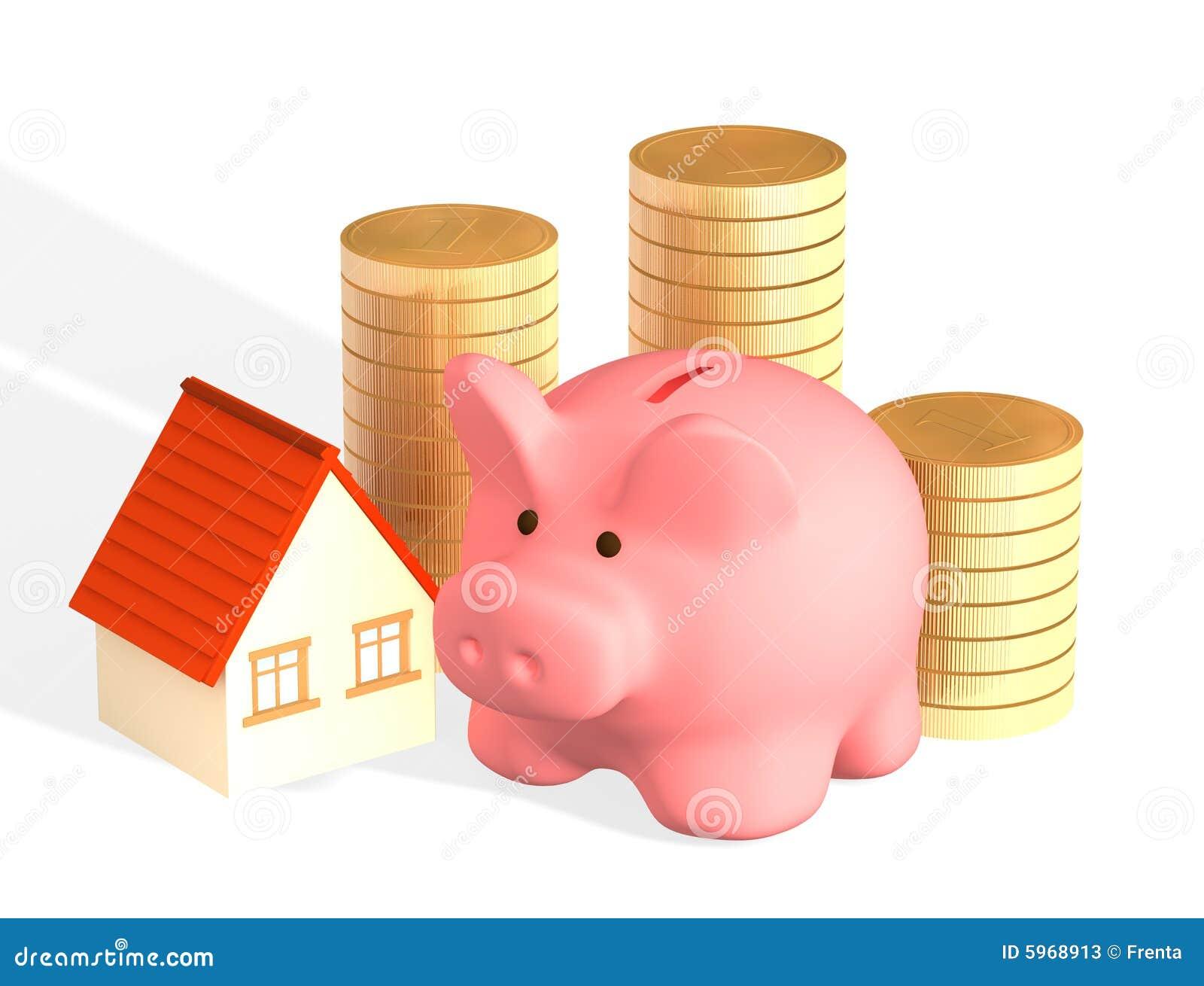 Achat d argent d habitation