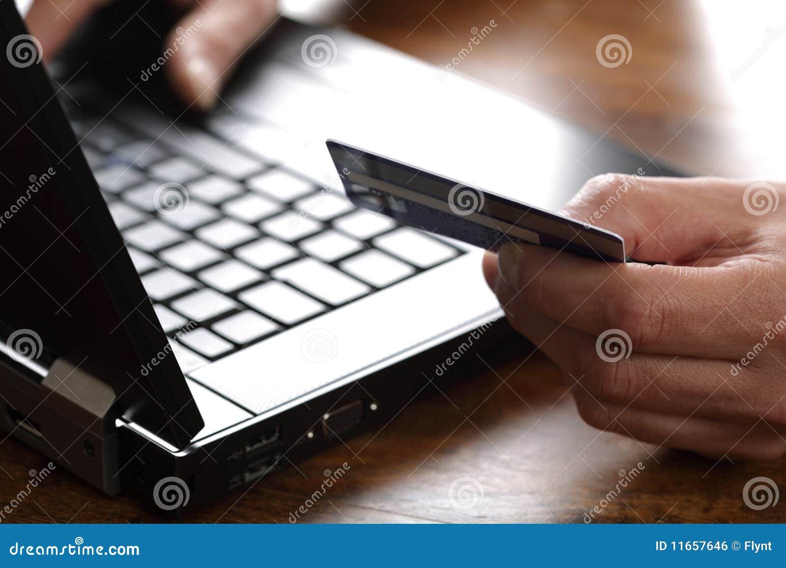 Achats en ligne
