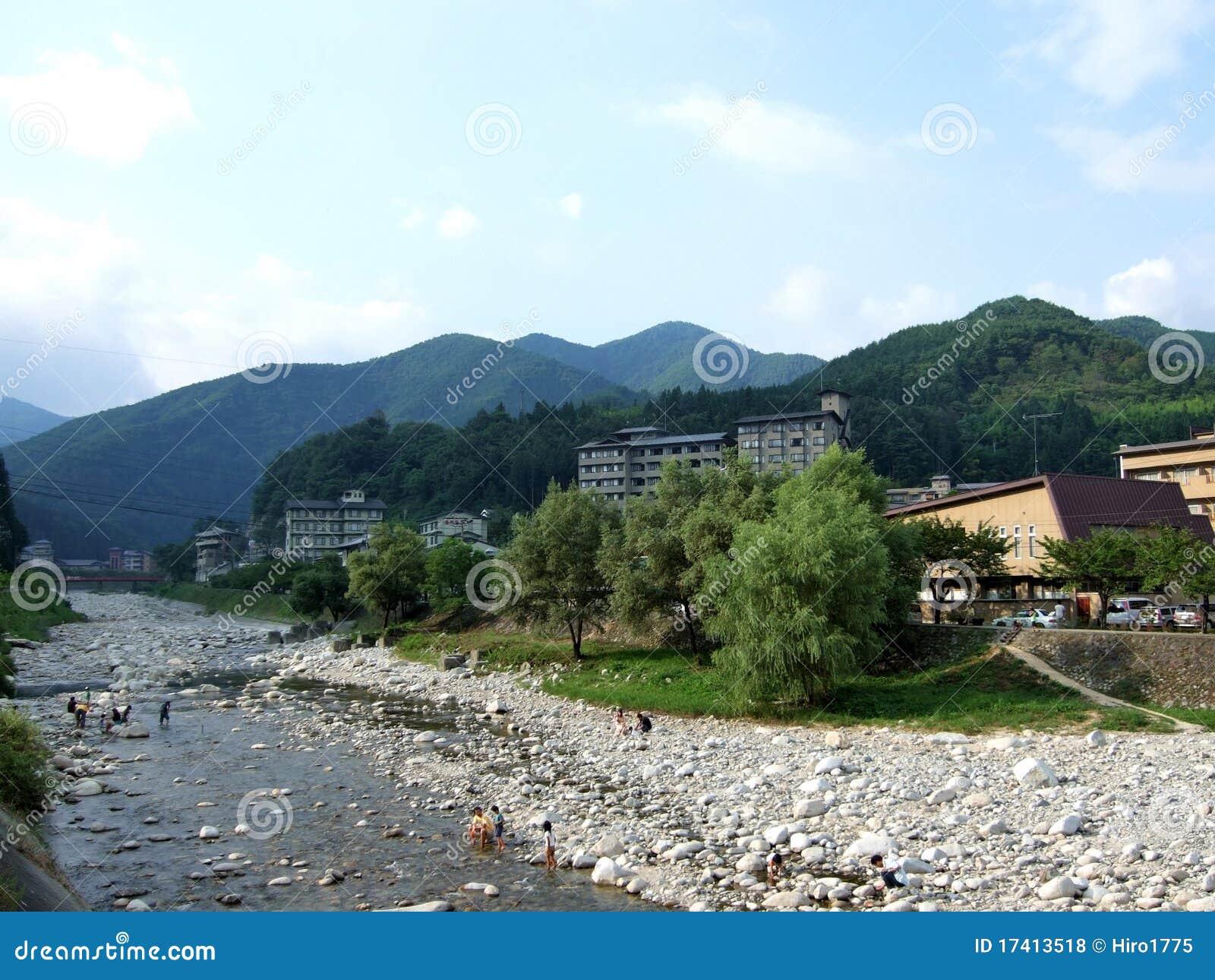 Achi Ιαπωνία Ναγκάνο