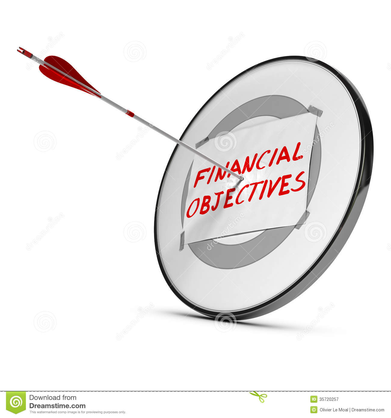 objectives of financial management pdf