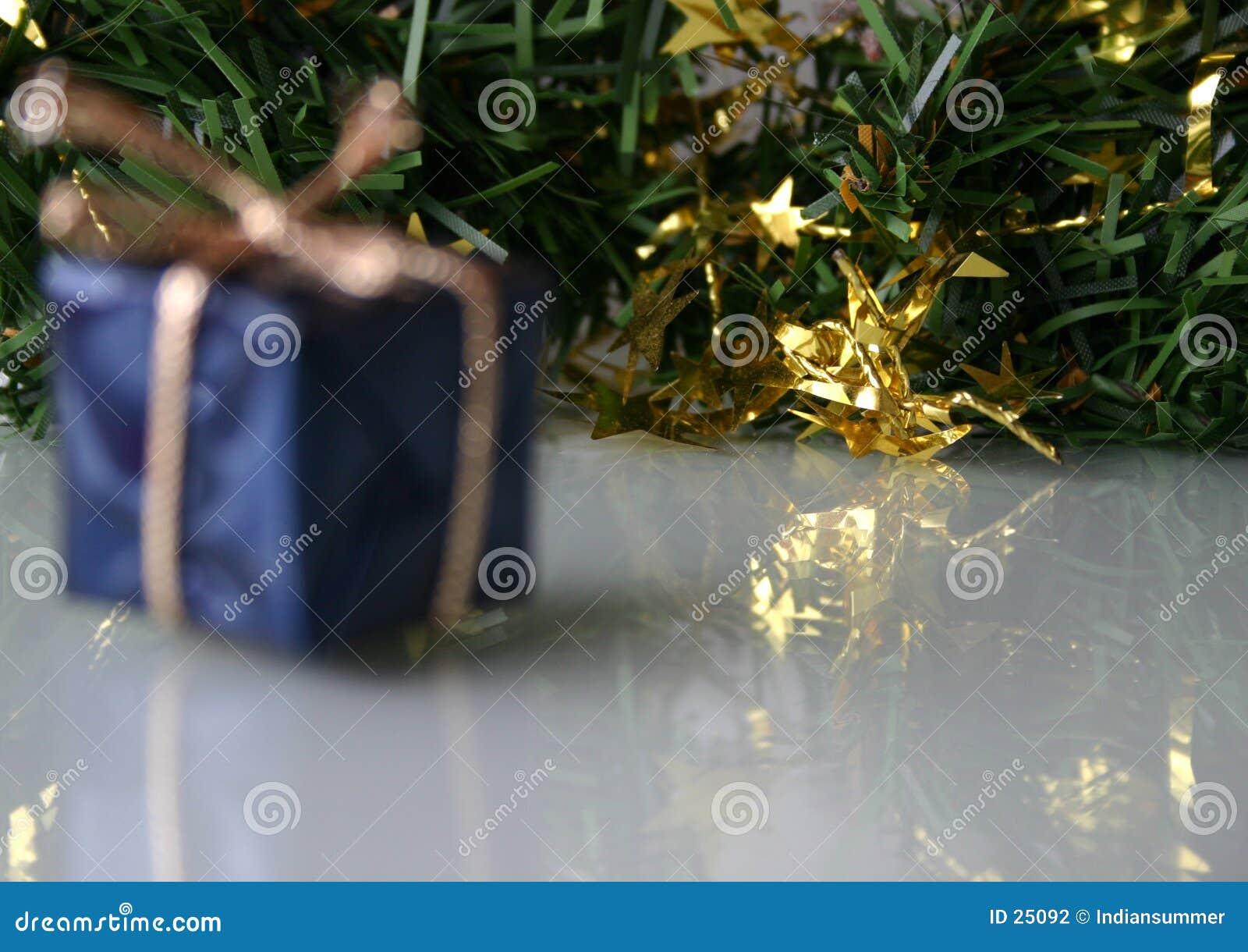 Achtergrond III van Kerstmis