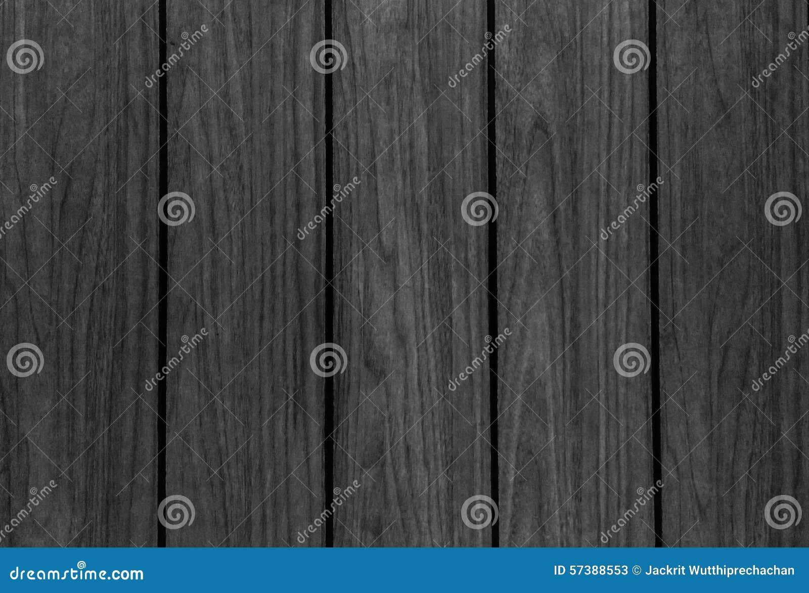 Achtergrond van de Grunge de Oude Zwarte Houten Textuur