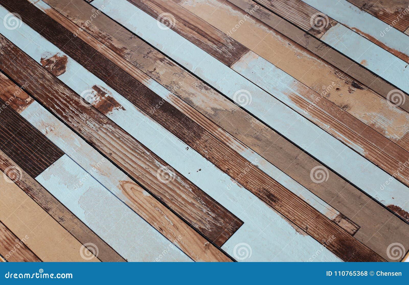 Achtergrond van de kleuren de houten textuur houten raadskorrels
