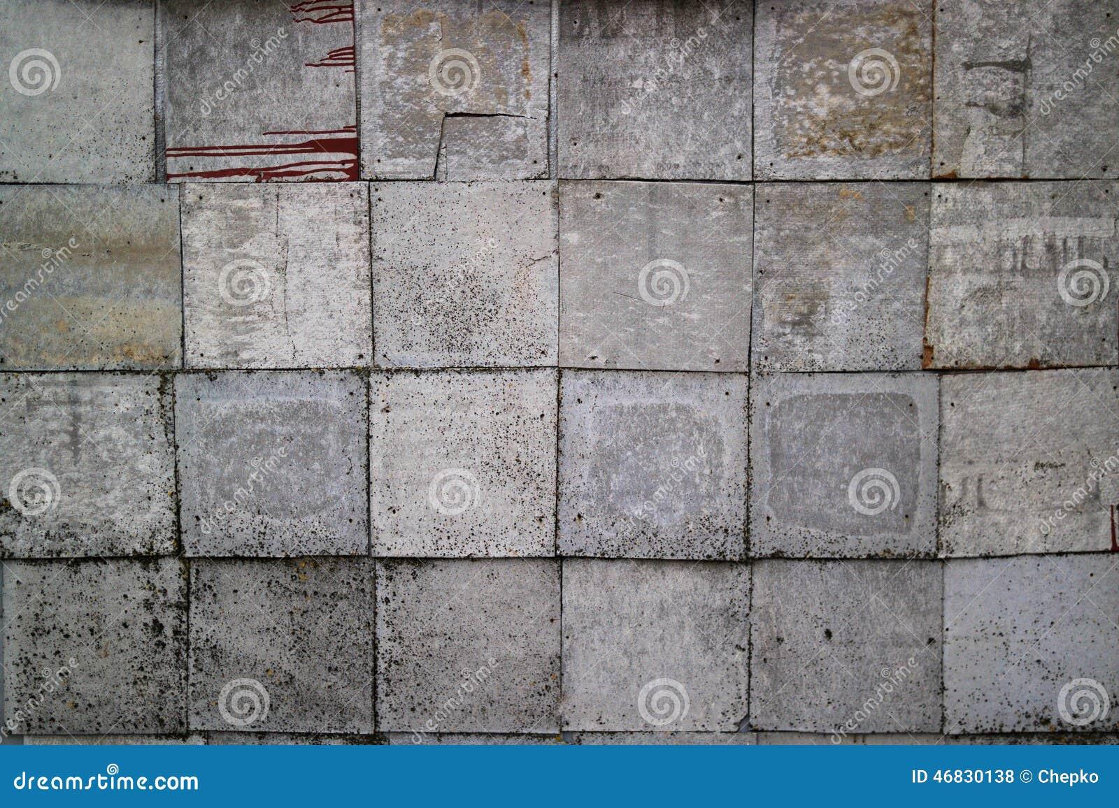 Achtergrond van de muur van het roestmetaal stock foto afbeelding 46830138 - Muur van de ingang ...