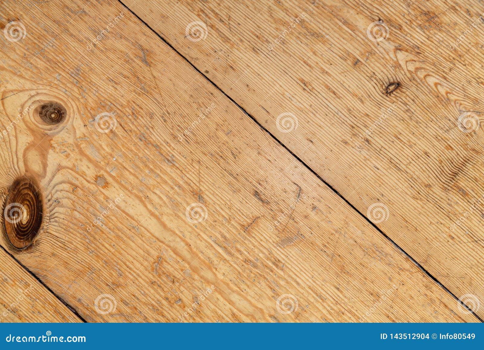 Achtergrond van de de oppervlaktetextuur van de gang de houten vloer