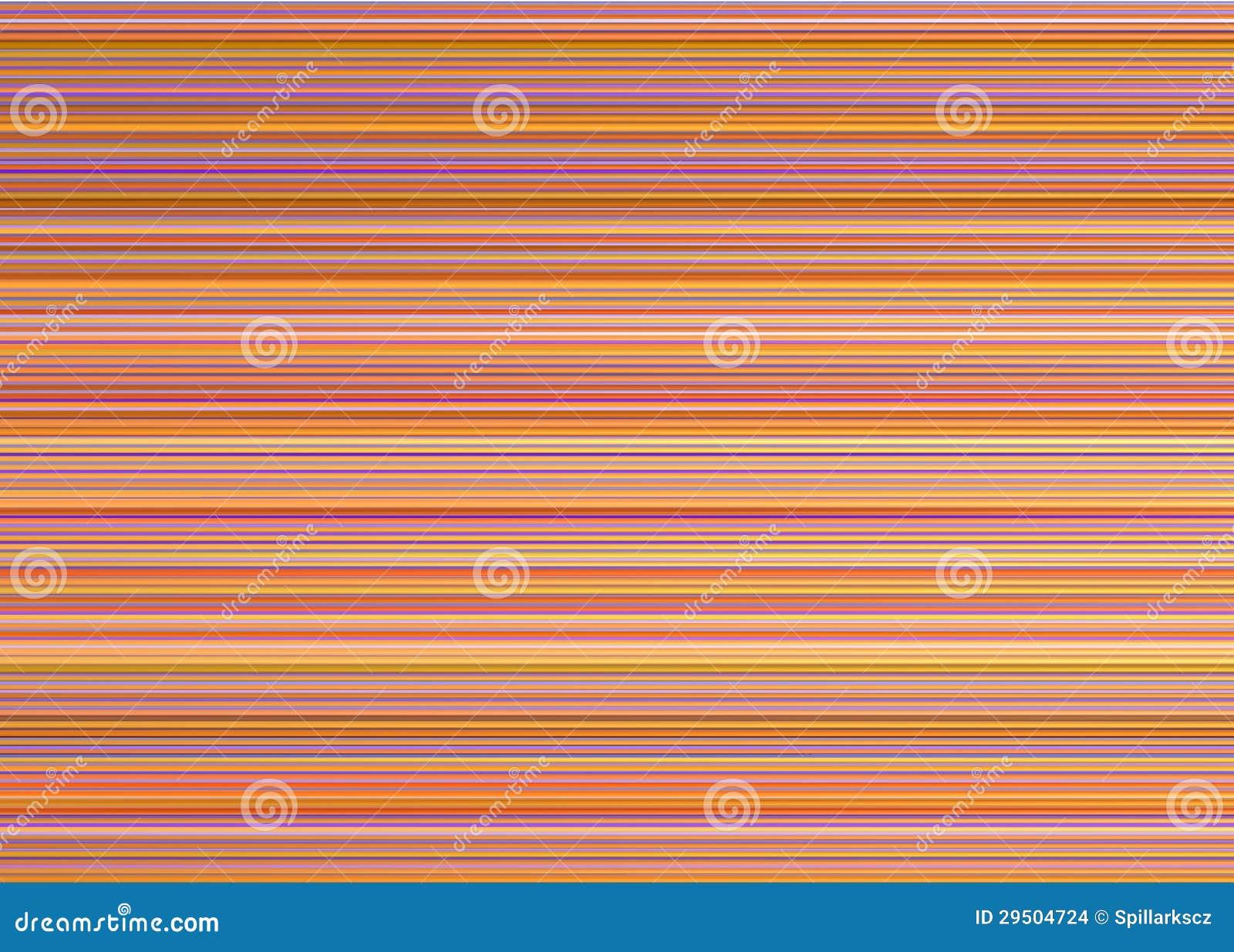 Achtergrond van lijnen in veelvoudige kleuren