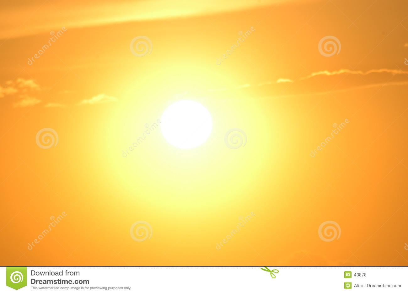 Achtergronden: zon licht