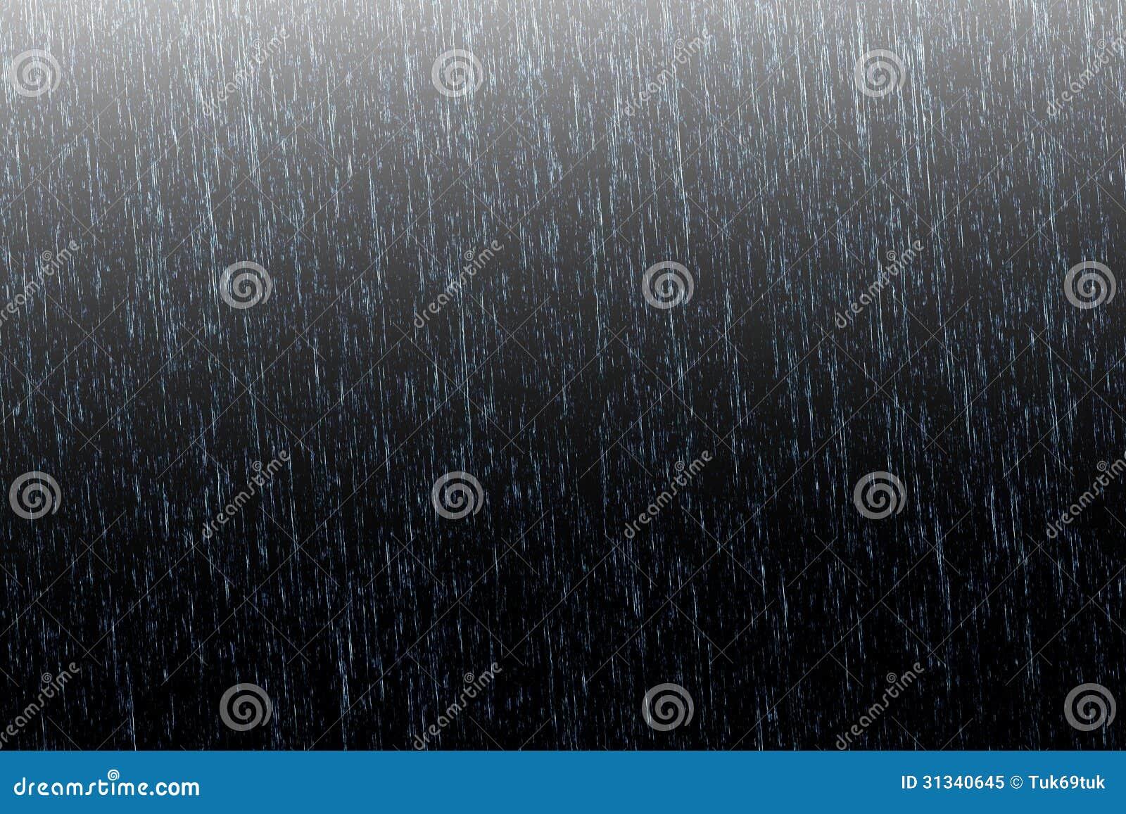 Achtergrondregen