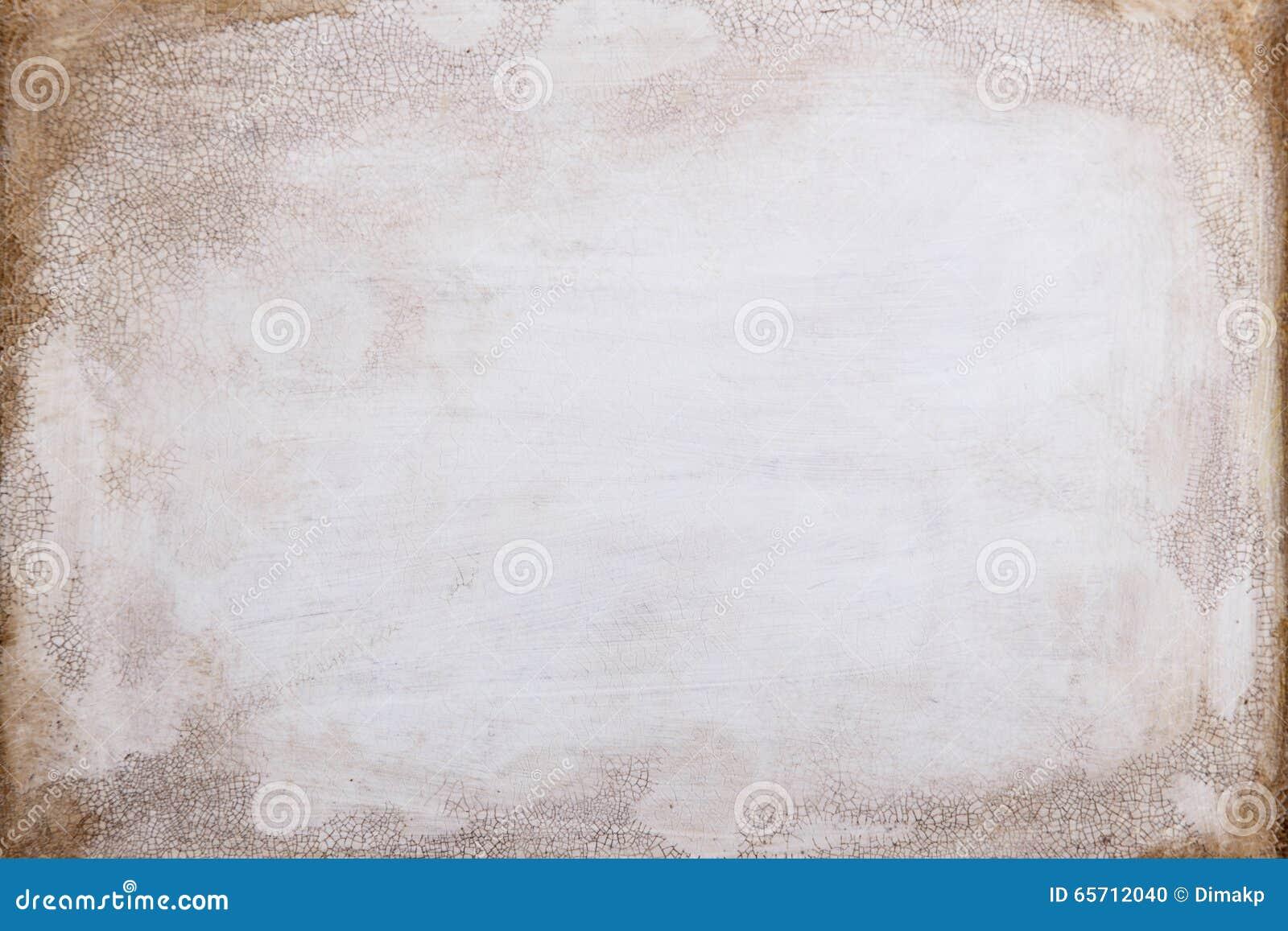 Achtergrondtextuur van de oude barst houten verf