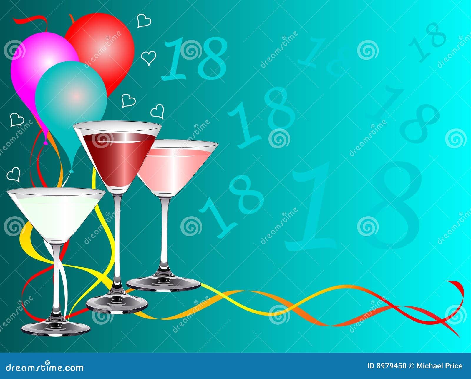 Th Martini Glass