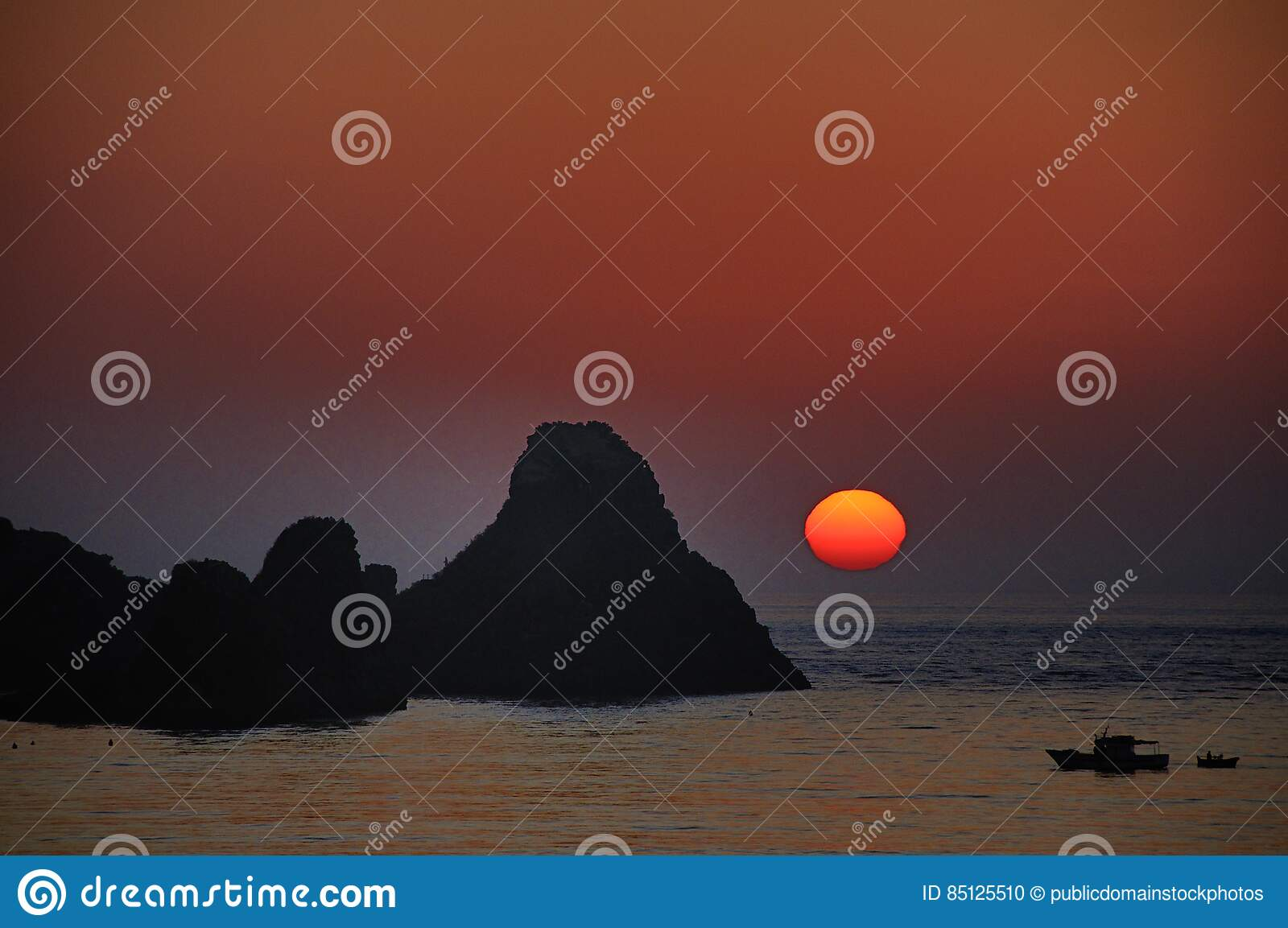 Download Aci Castello Sicily Italy - Creative Commons By Gnuckx Stock Photo - Image of flickr, italy: 85125510