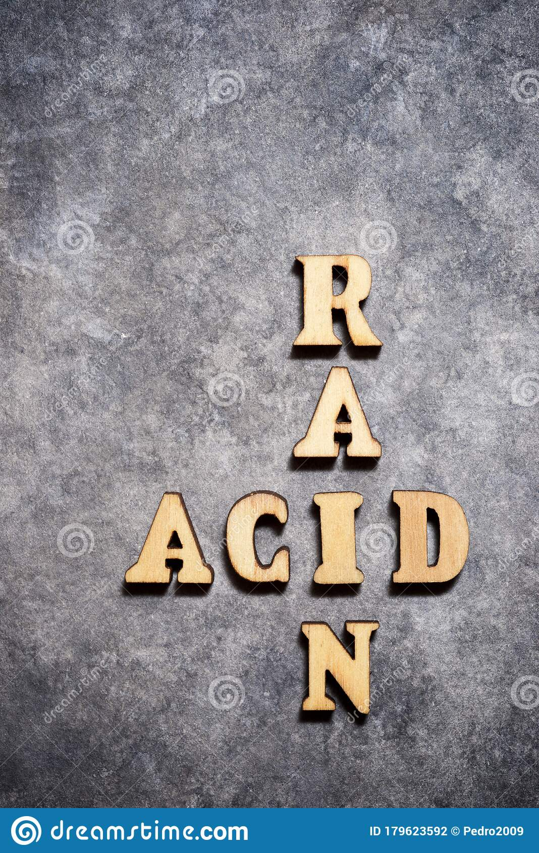 Buy acid rain paper