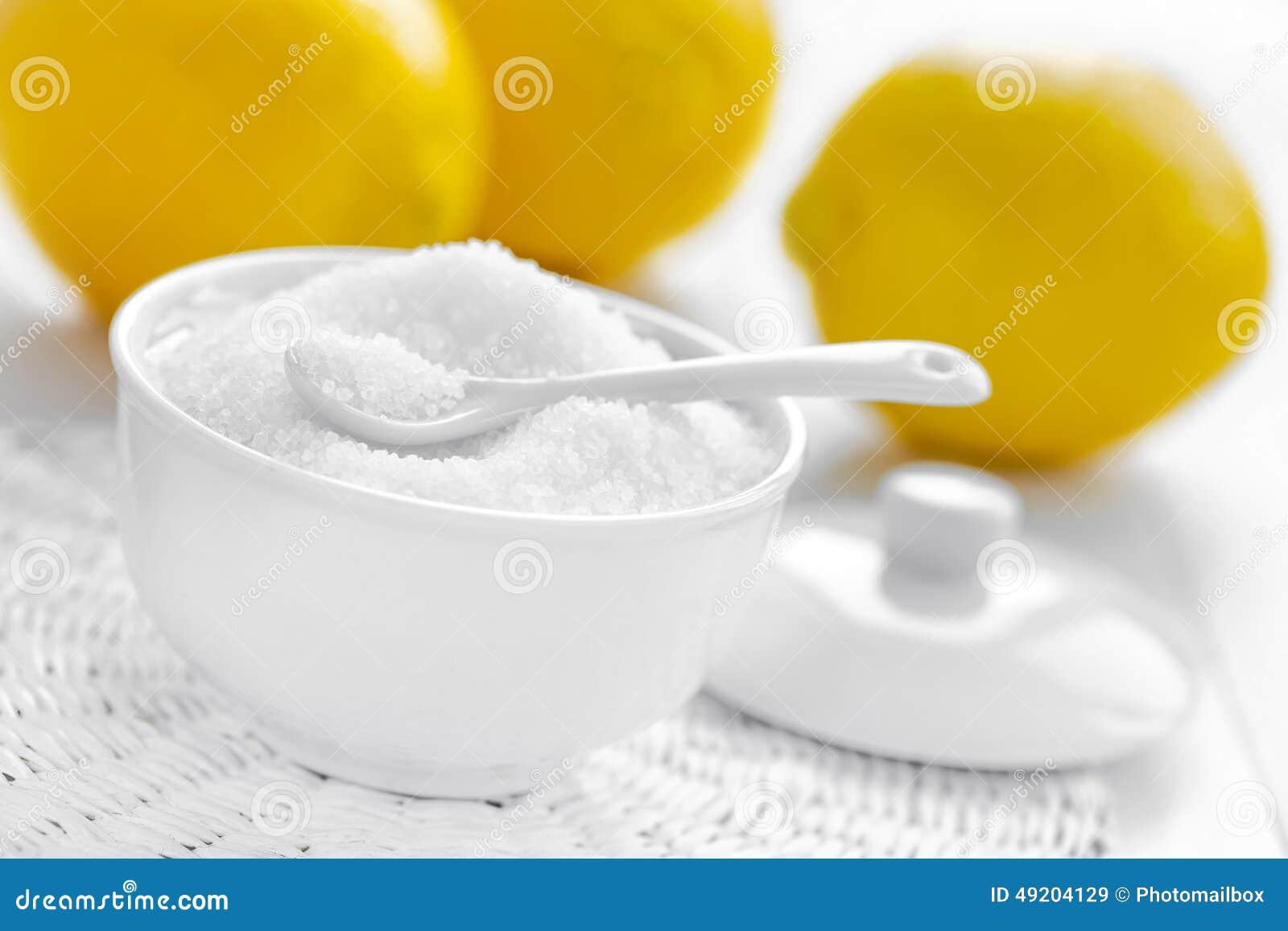 Acido citrico