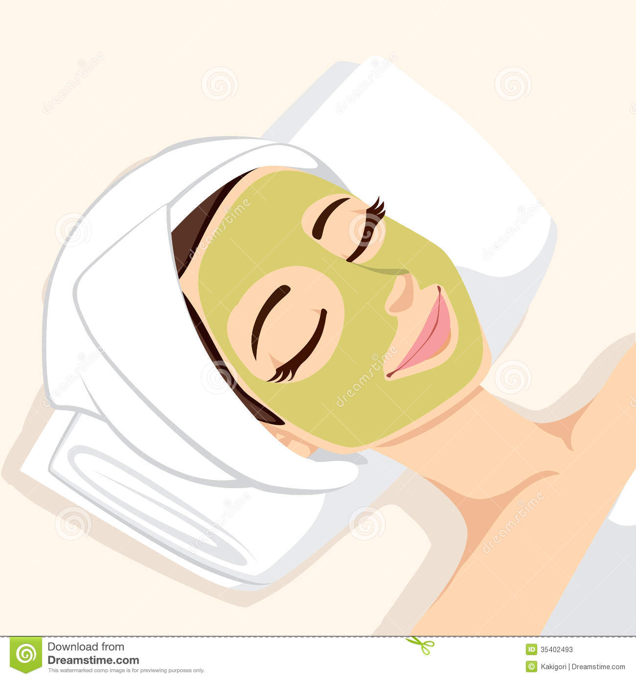 Facial Mask Stock Illustrations 17 953 Facial Mask Stock Illustrations Vectors Clipart Dreamstime