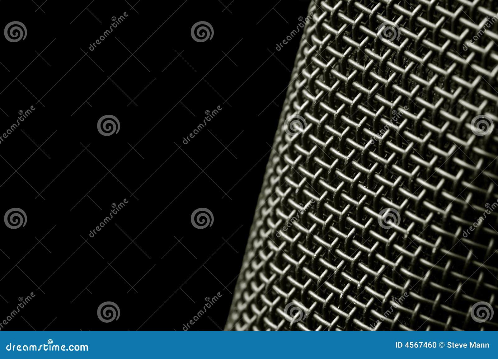 Acoplamiento del micrófono