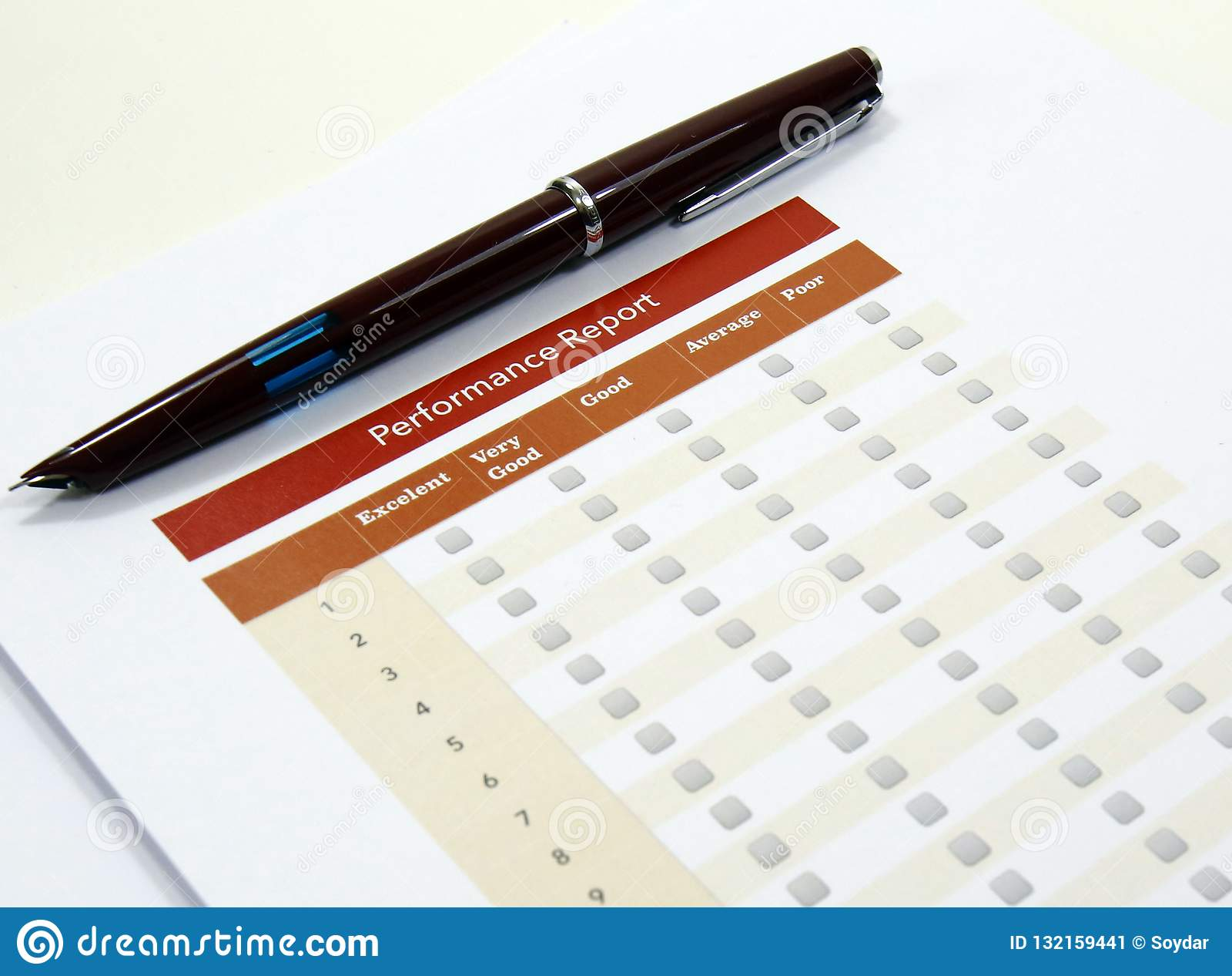 Acordo de vendas e lista de verificação