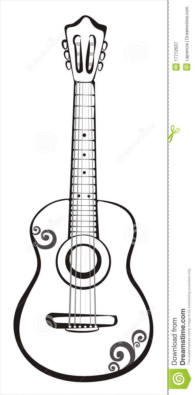 Snake And A Guitar Tattoo 87239224 in addition Violin And Bow moreover Legally Produce Your Hip Hop Mixtape also Guitar Line Drawing also Royalty Free Stock Photography Hand Drawn Studio Microphone Vector Image39607167. on electric guitar sketches