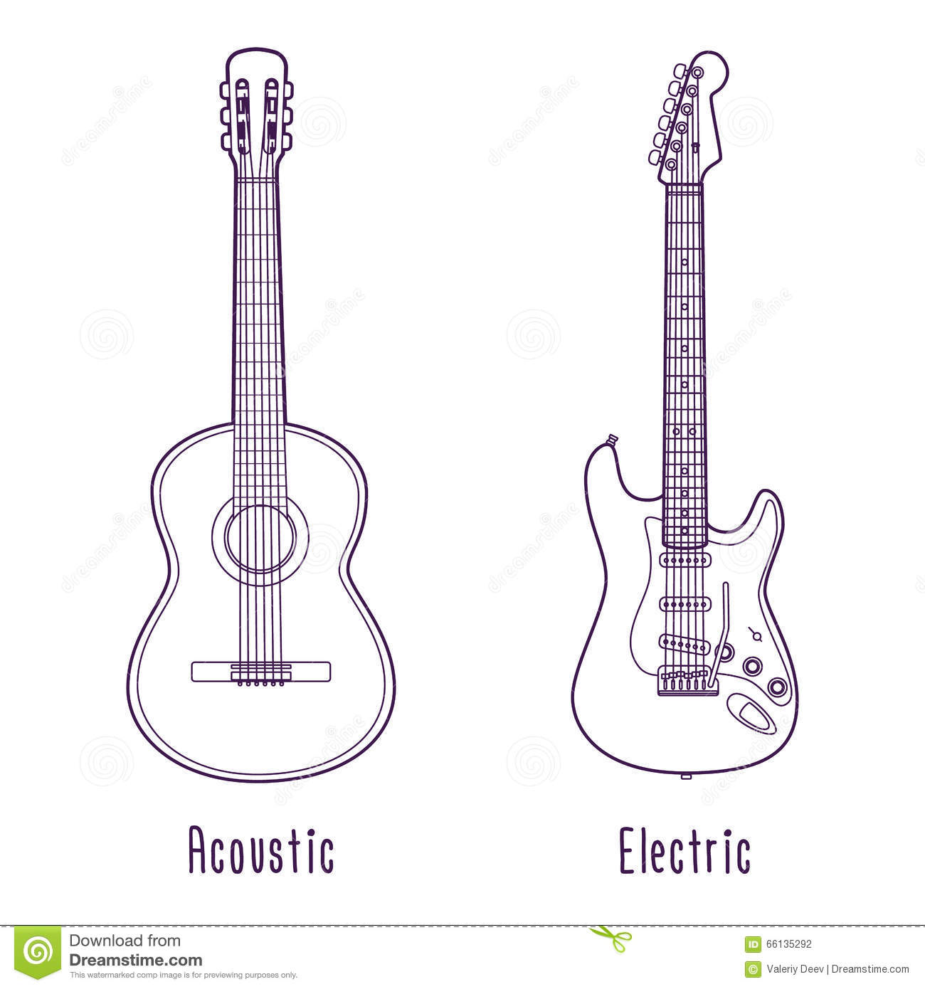 Acoustic And Electric ...