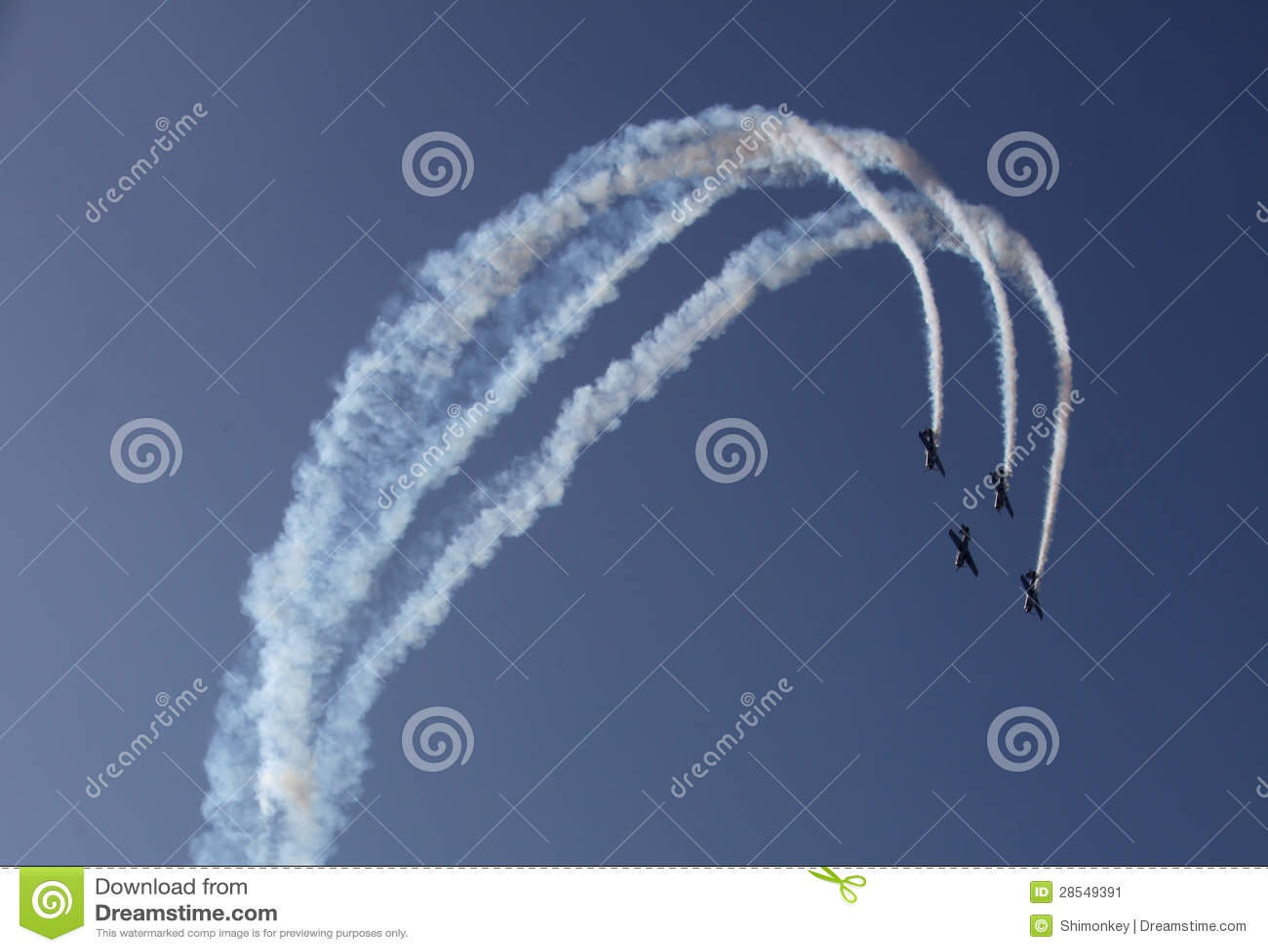 Acrobatici
