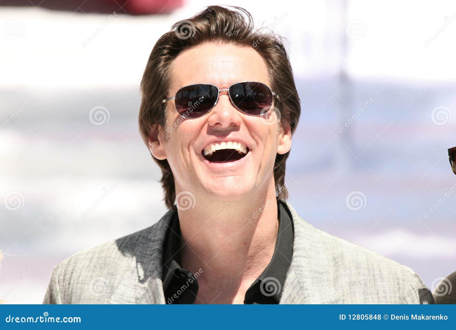 Acteur Jim Carrey