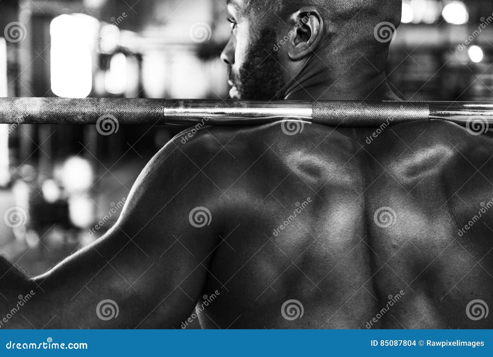 Actief de Trainingconcept van de Mensensport