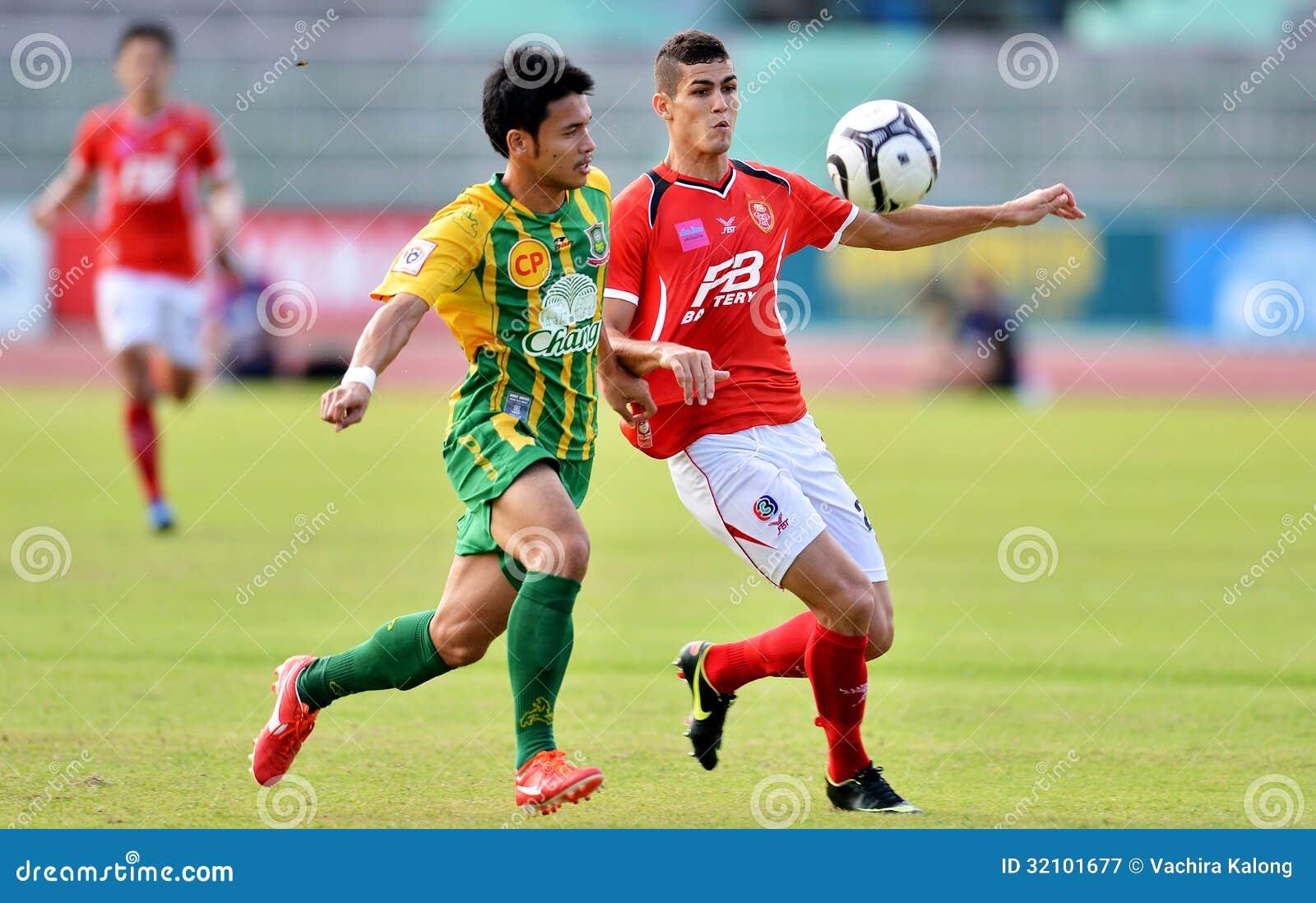 Thai Premier League