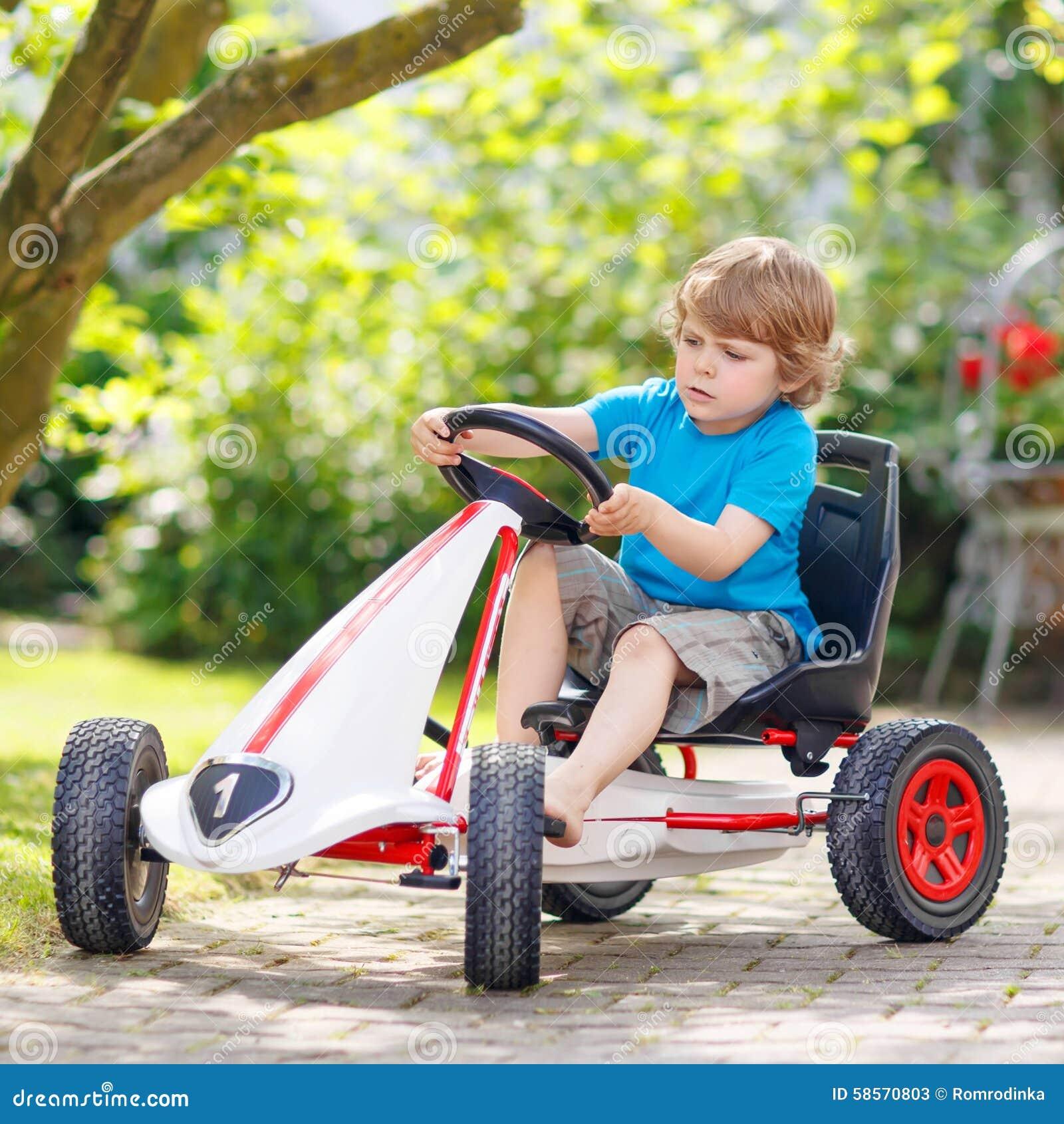 Big Toys Car Dealer