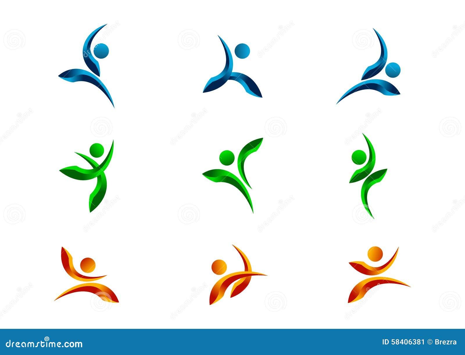 Aerobics dance 3d - 3 4