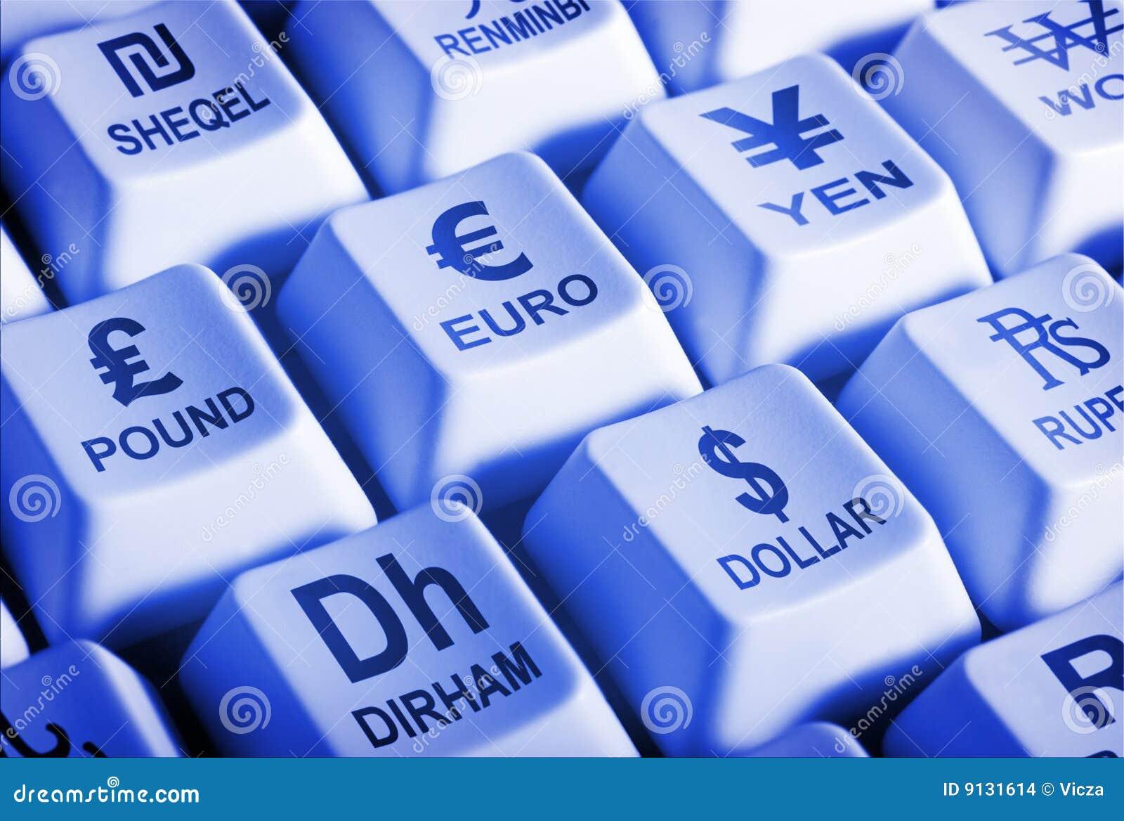 Actividades bancarias del mundo en línea