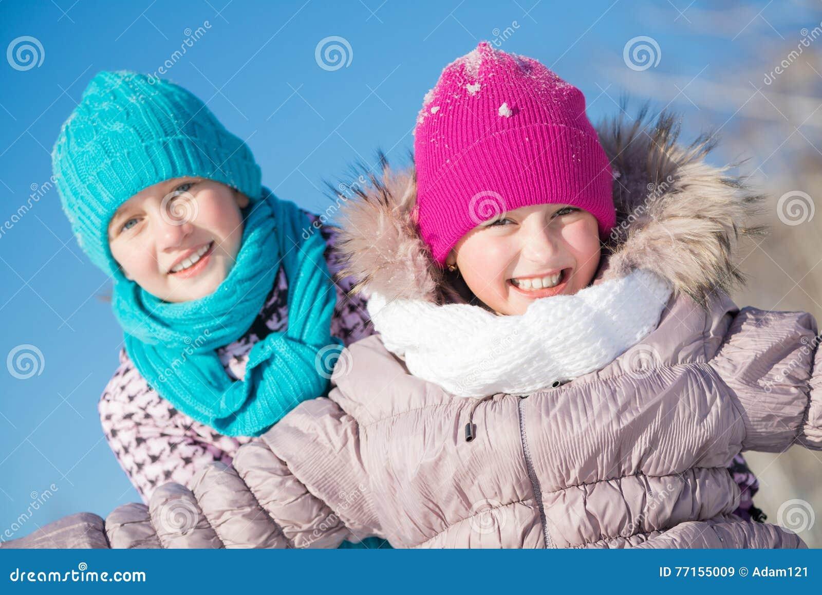 Activité d hiver