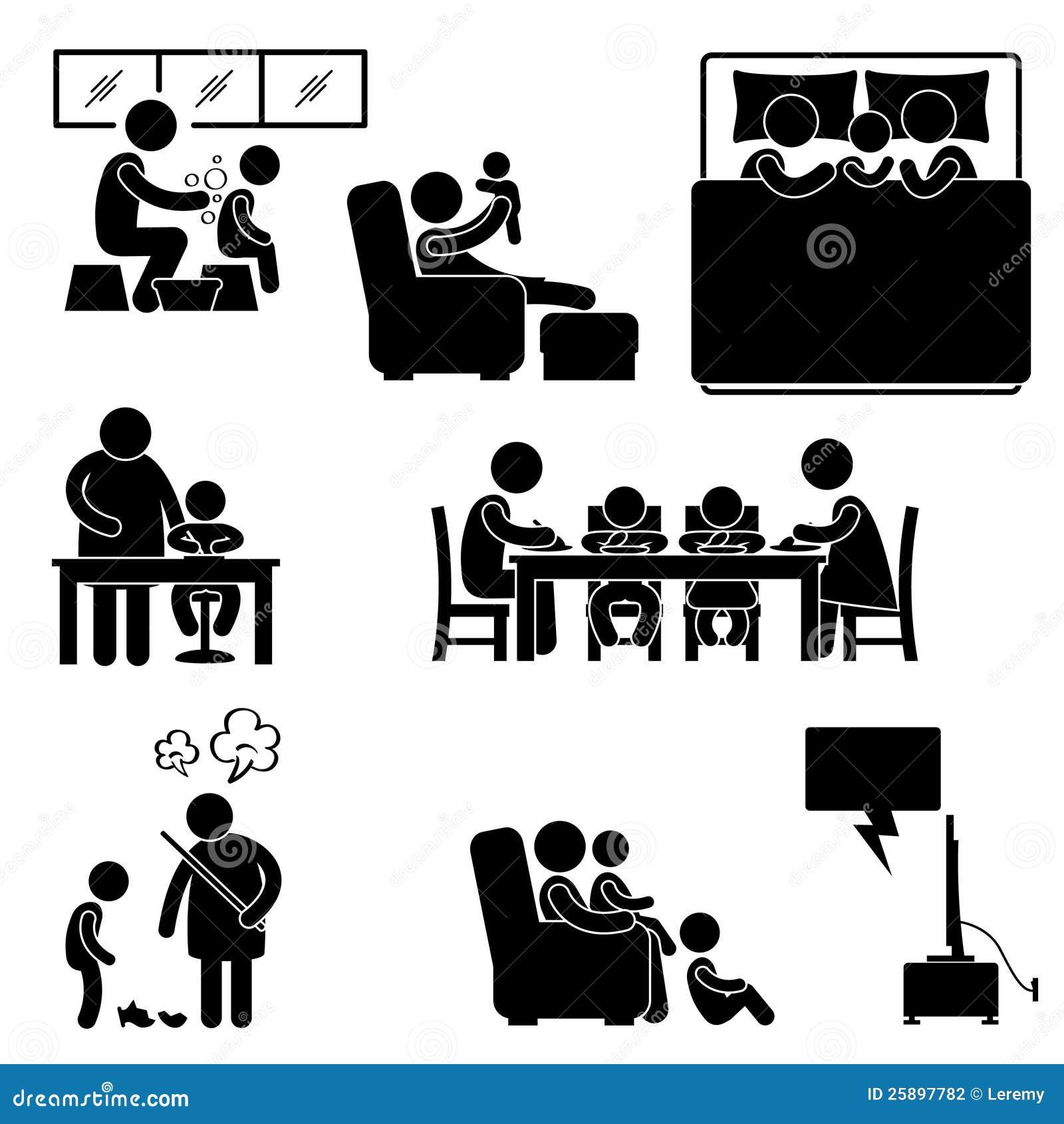 Activite En Famille A La Maison