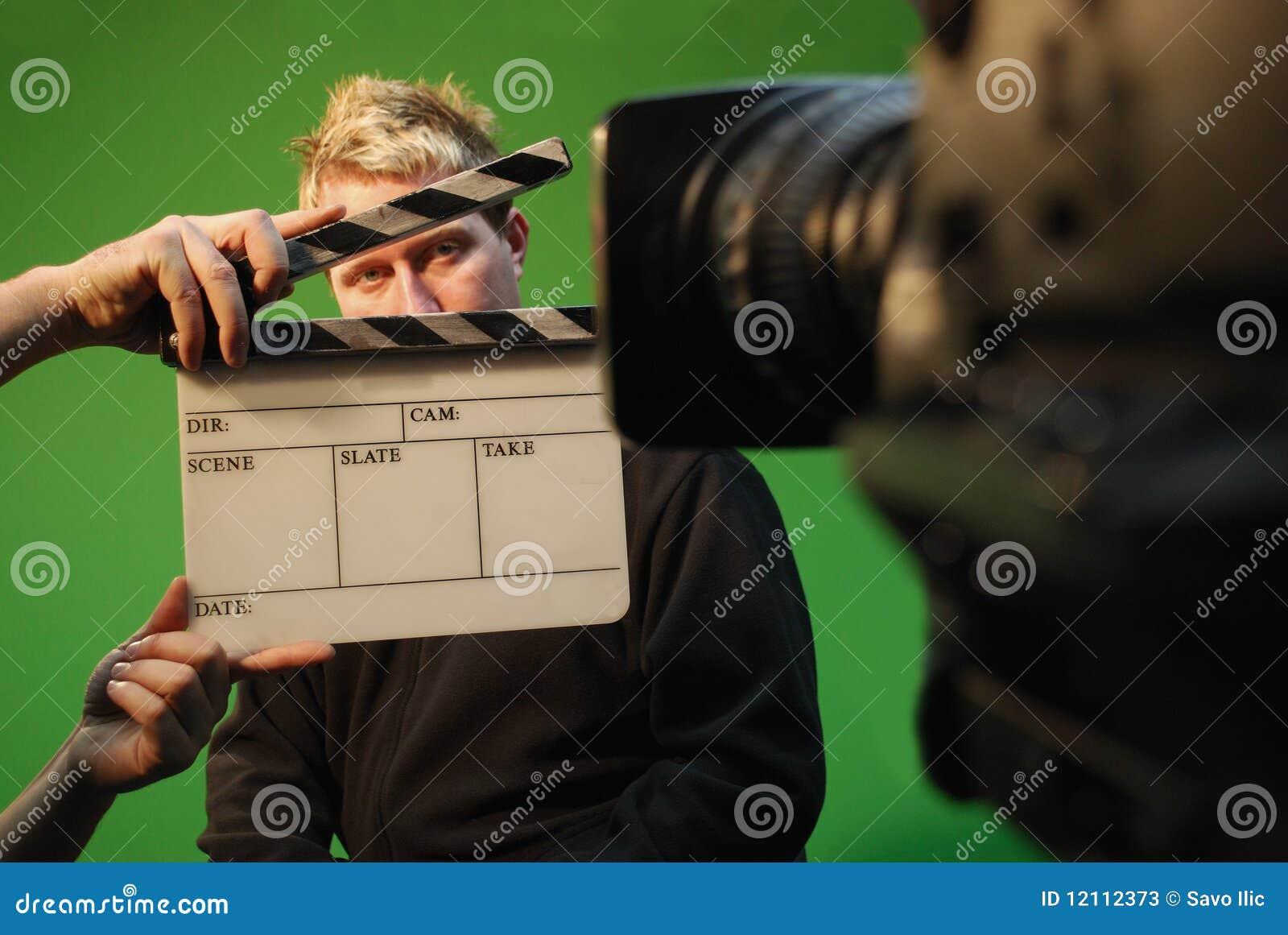 Actor de cine