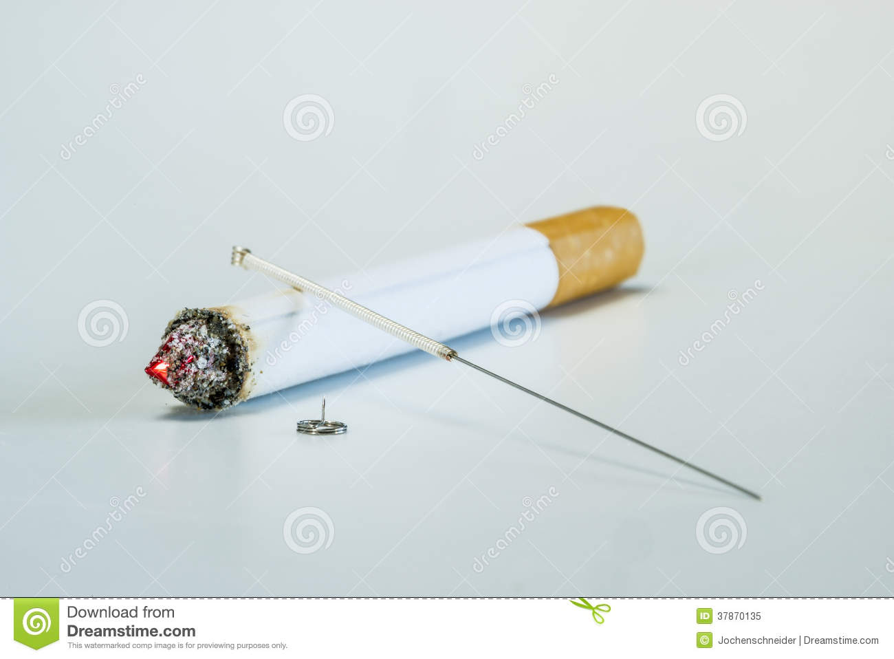 6 Facts to Know When Using Acupuncture to Quit Smoking