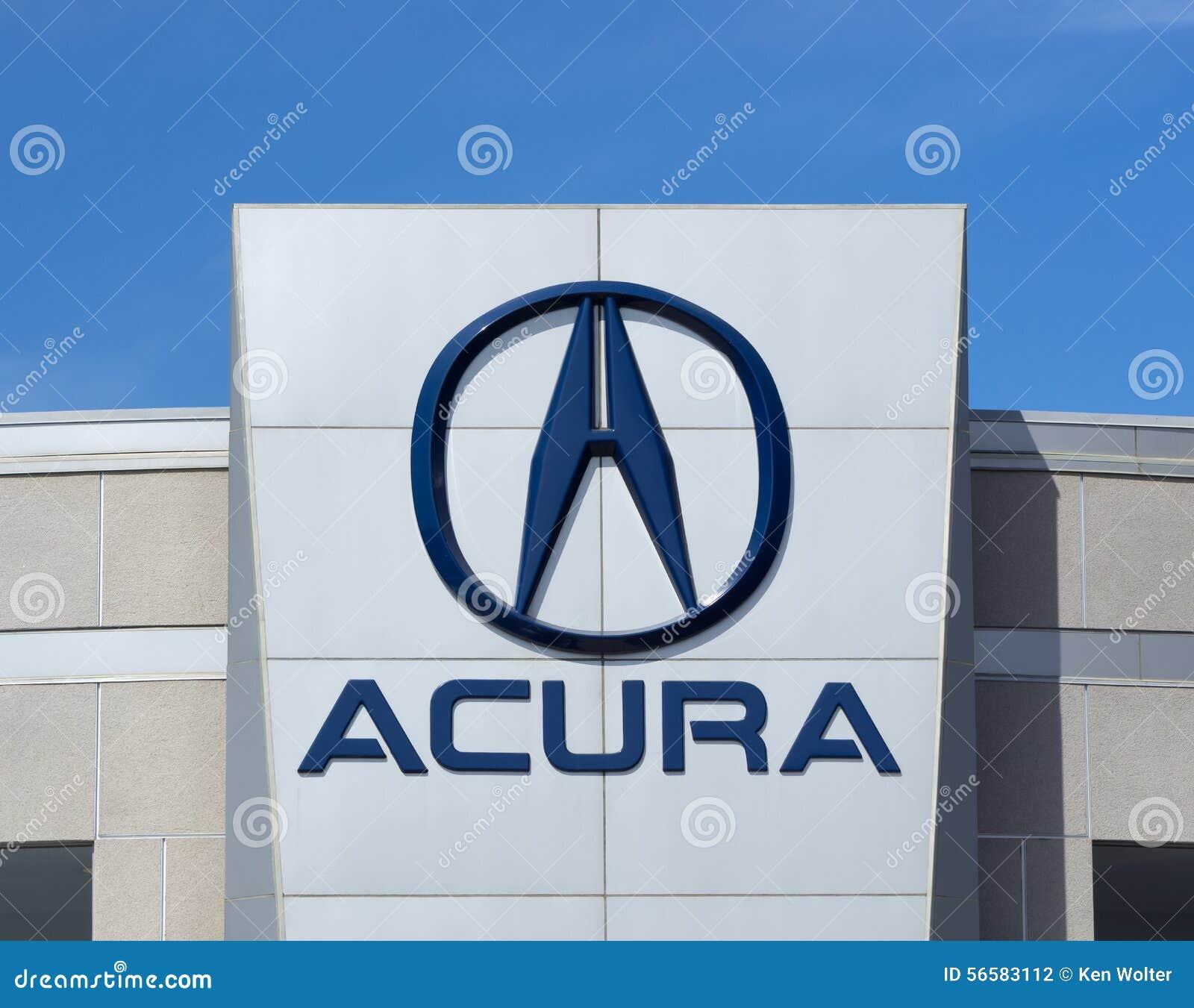 Acura Dealership Los Angeles