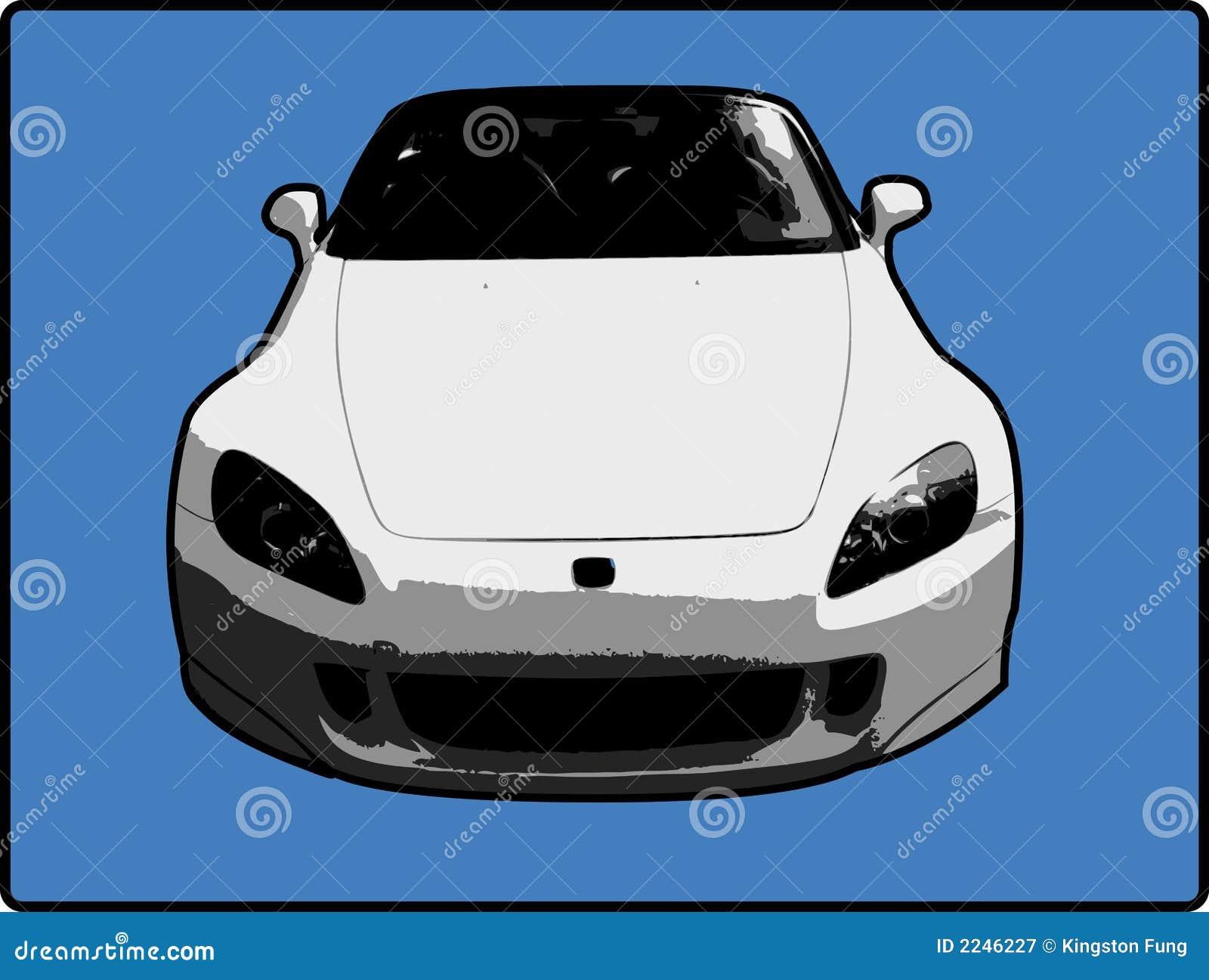 Acura RSX Abbildung