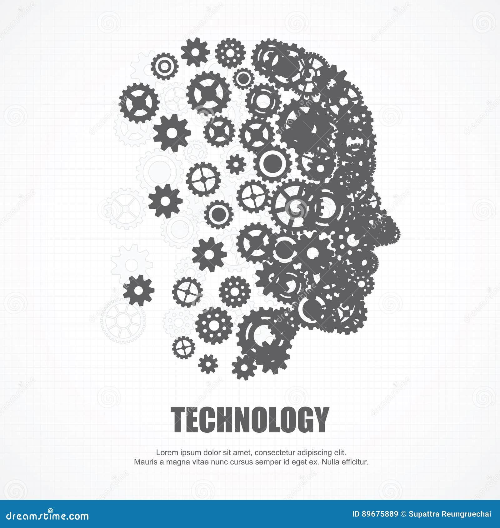 Adapta el rostro humano para la tecnología