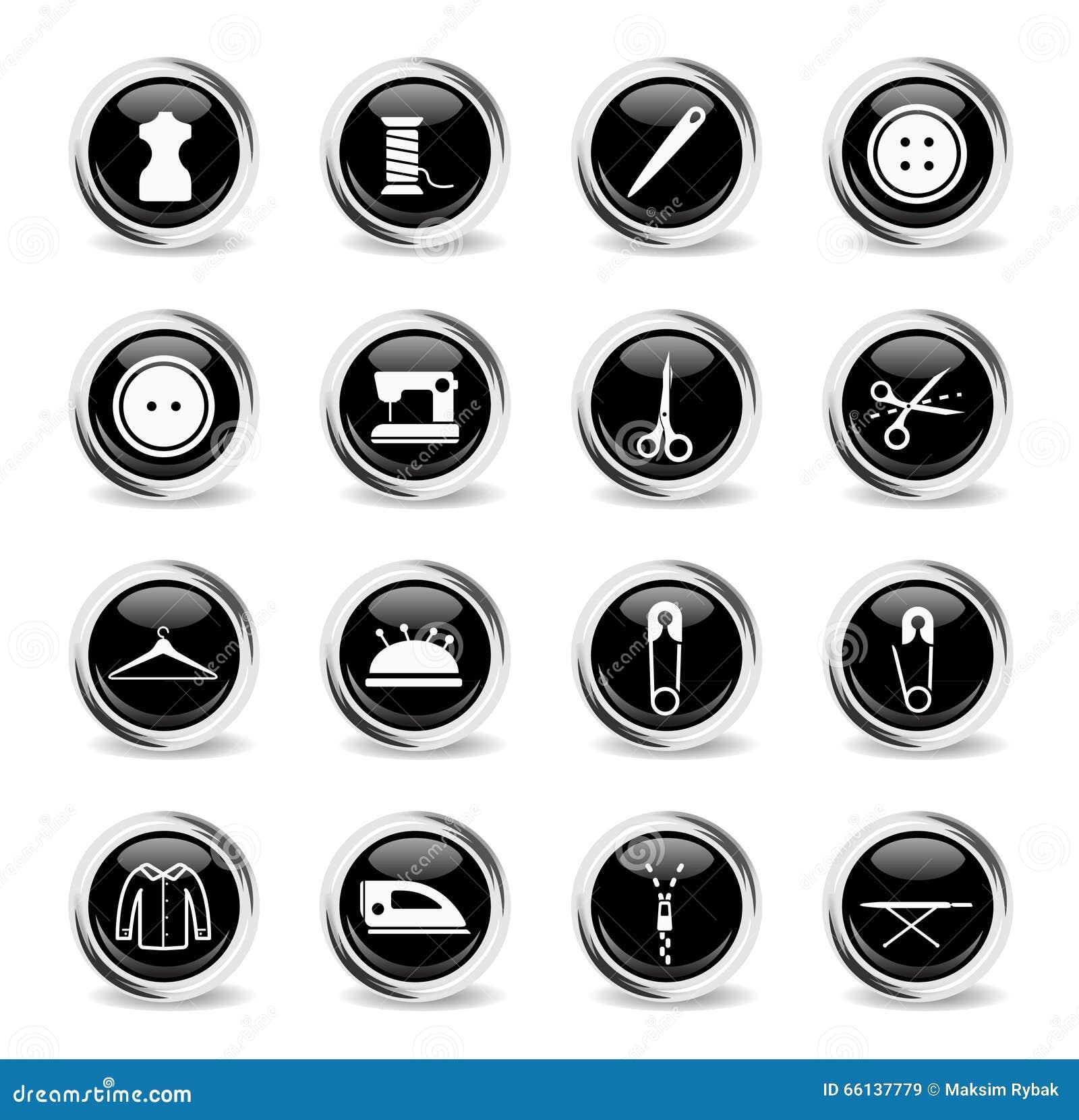 Adaptación simplemente de iconos