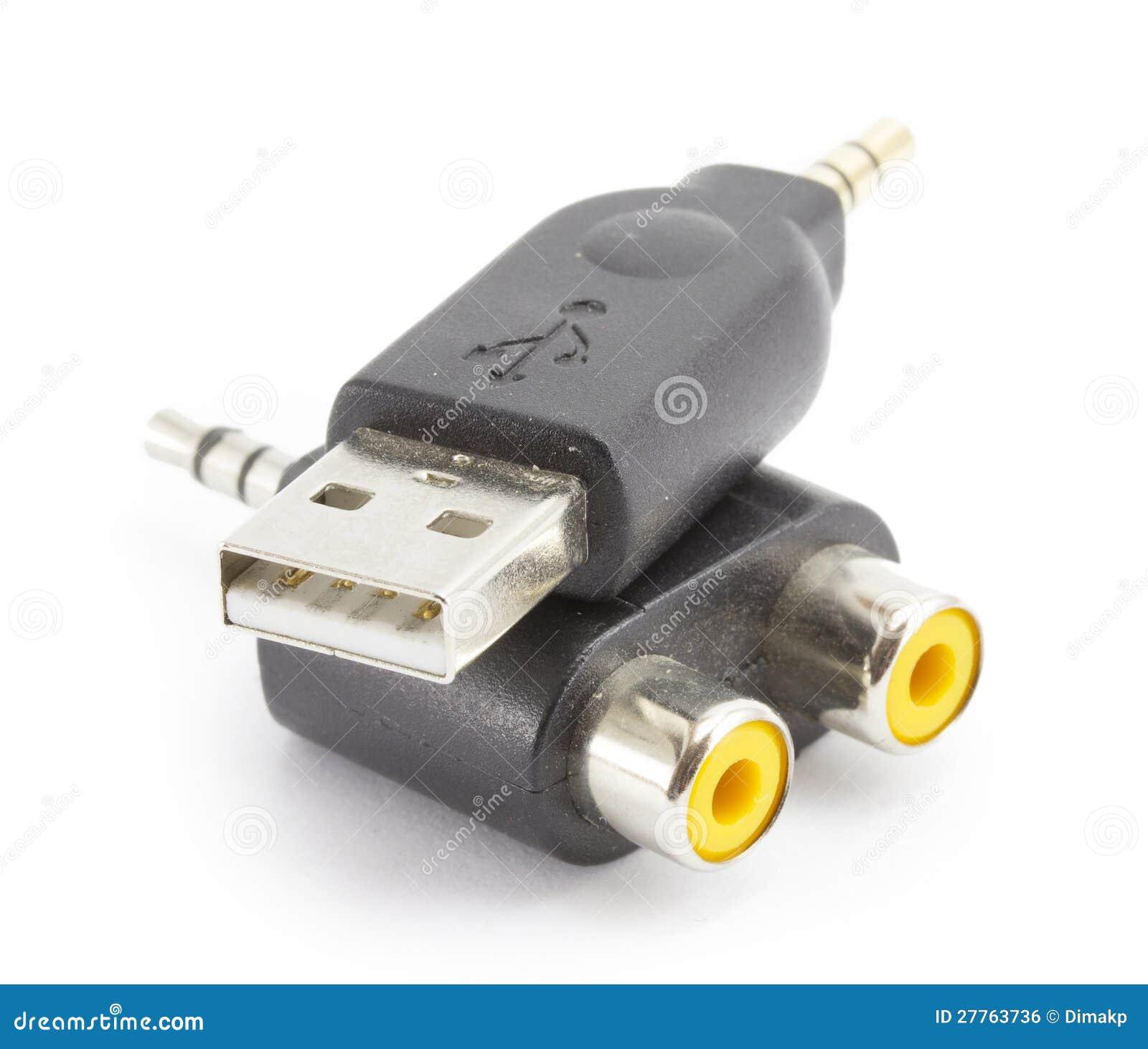 Adaptateur de câble