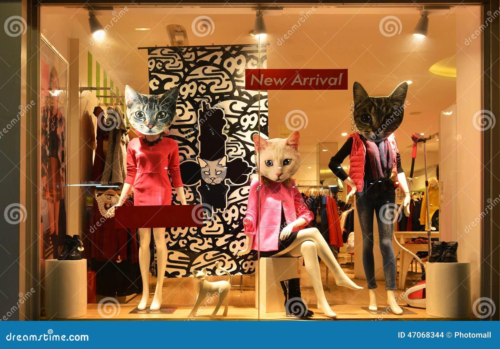Abstract Clothing Store Sri Lanka