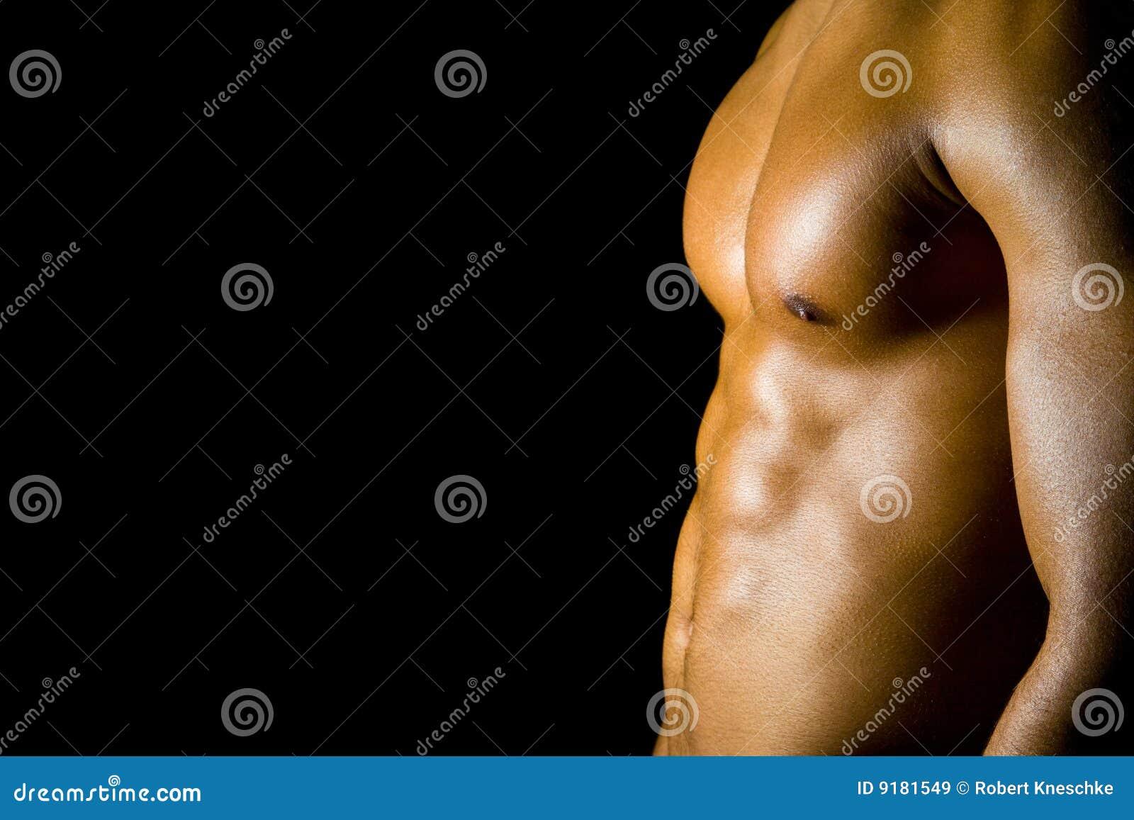 Adbominal mięśnie