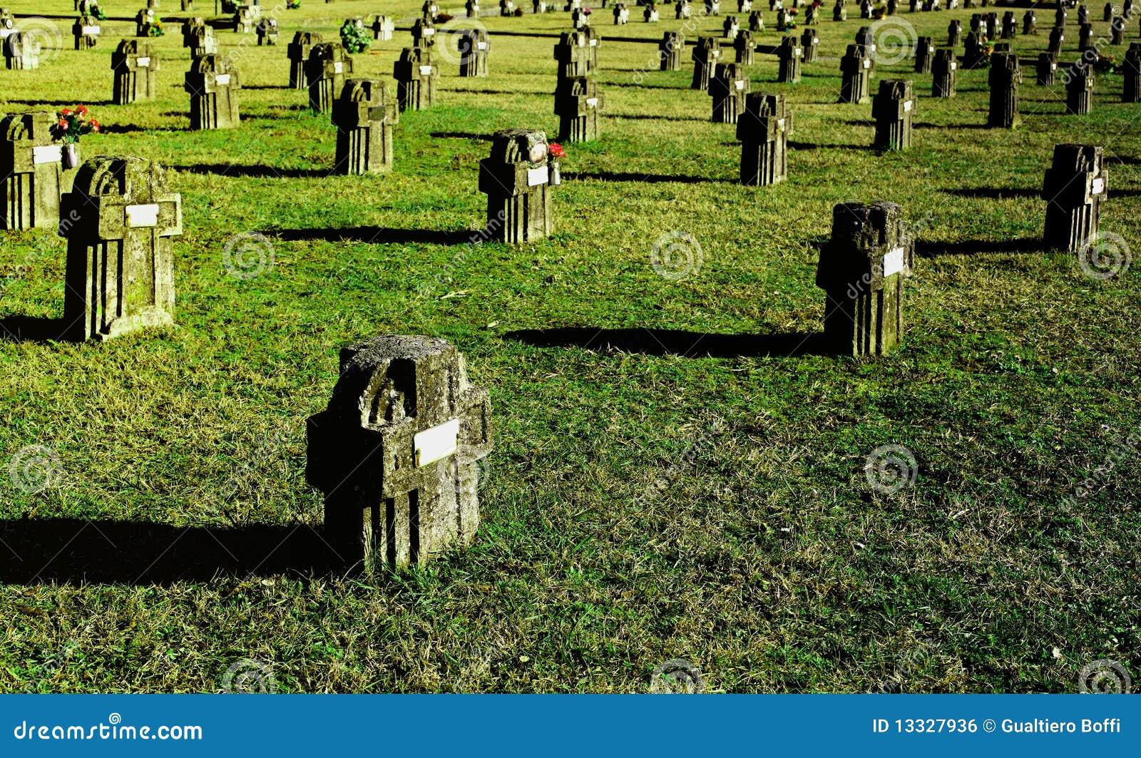Adda cimitery crespi d