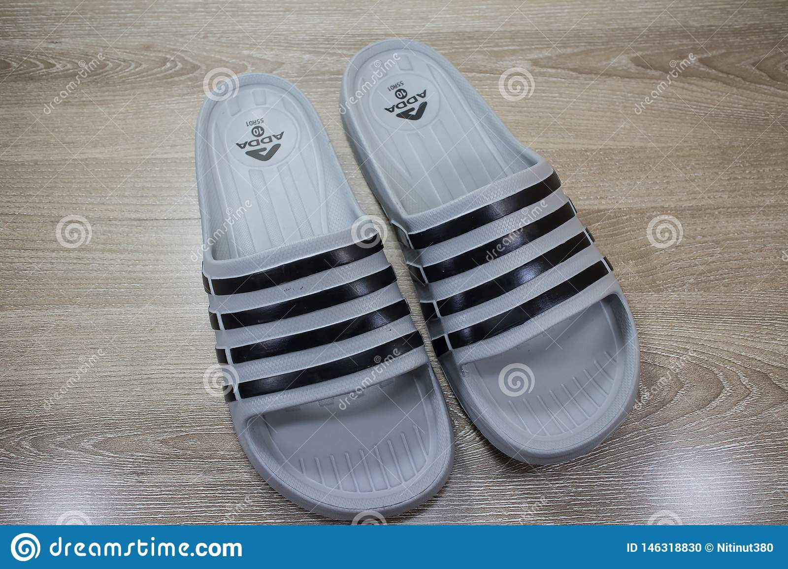 ADDA Shoe, Product of thailand