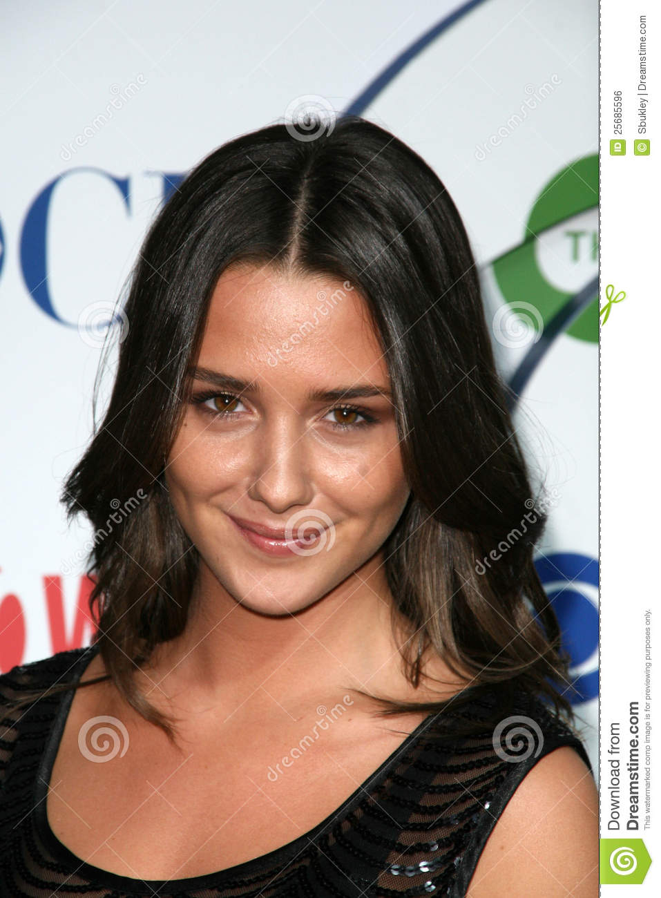 Addison Timlin at the CBS, The CW, Showtime Summer Press Tour Party ...