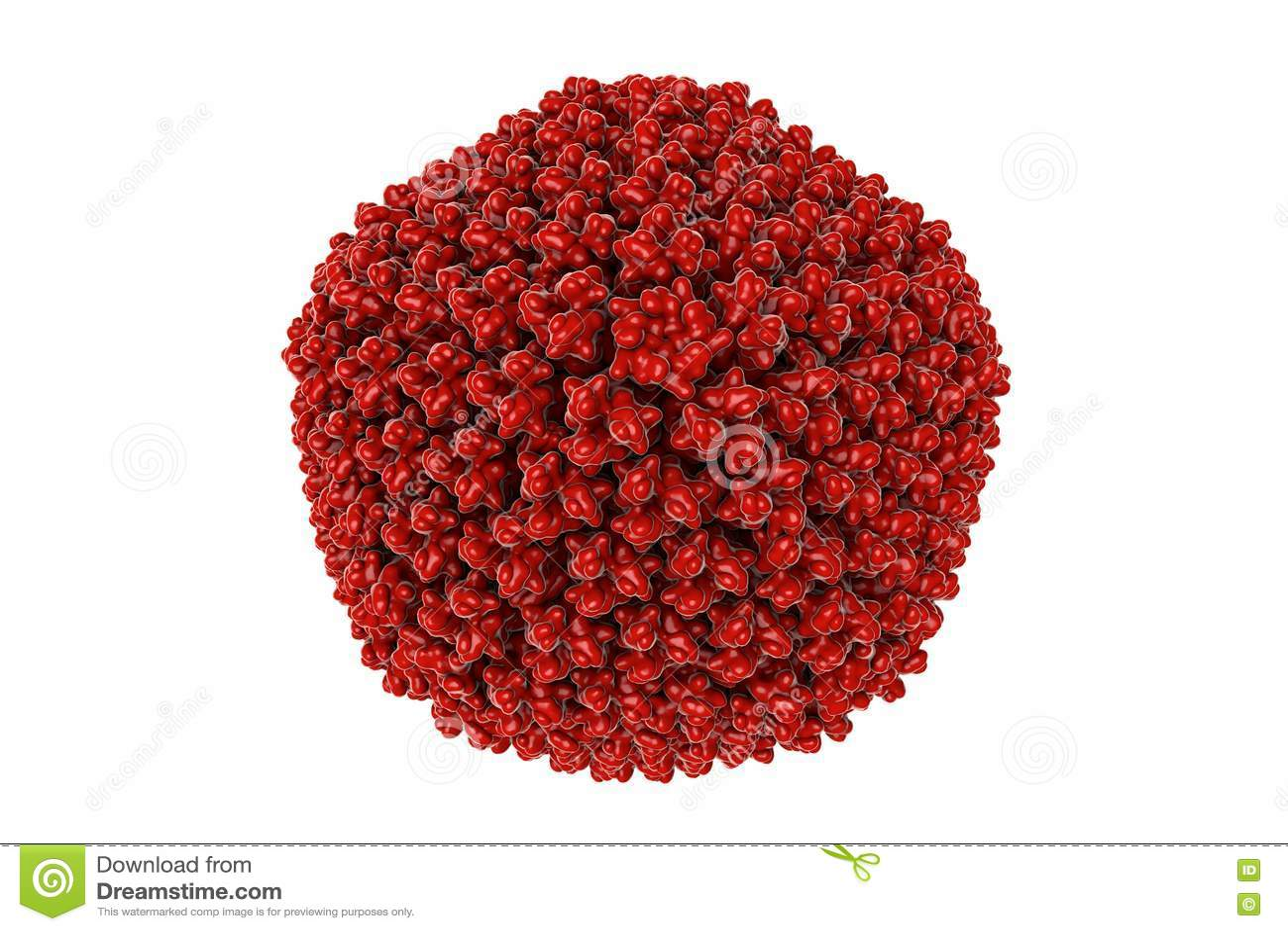 Adenovirus, un virus que causan infecciones respiratorias