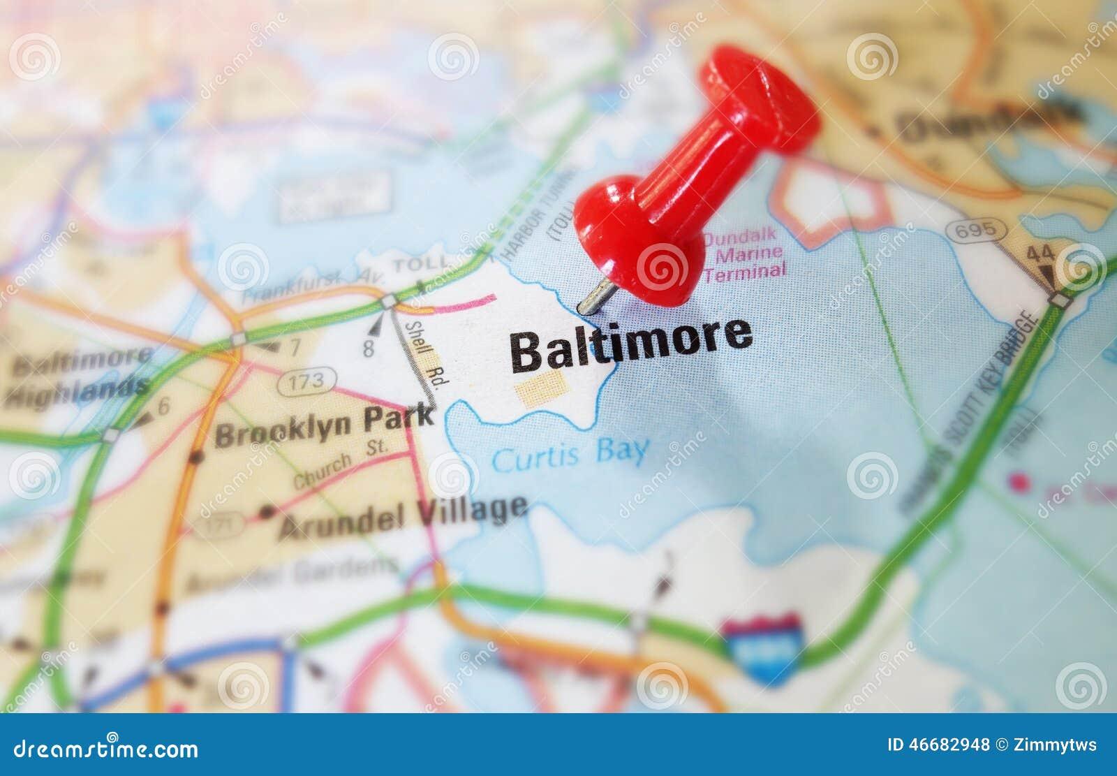 Aderência de Baltimore