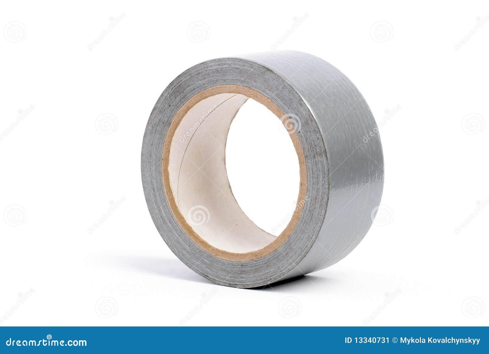 Adhesive grey taśma