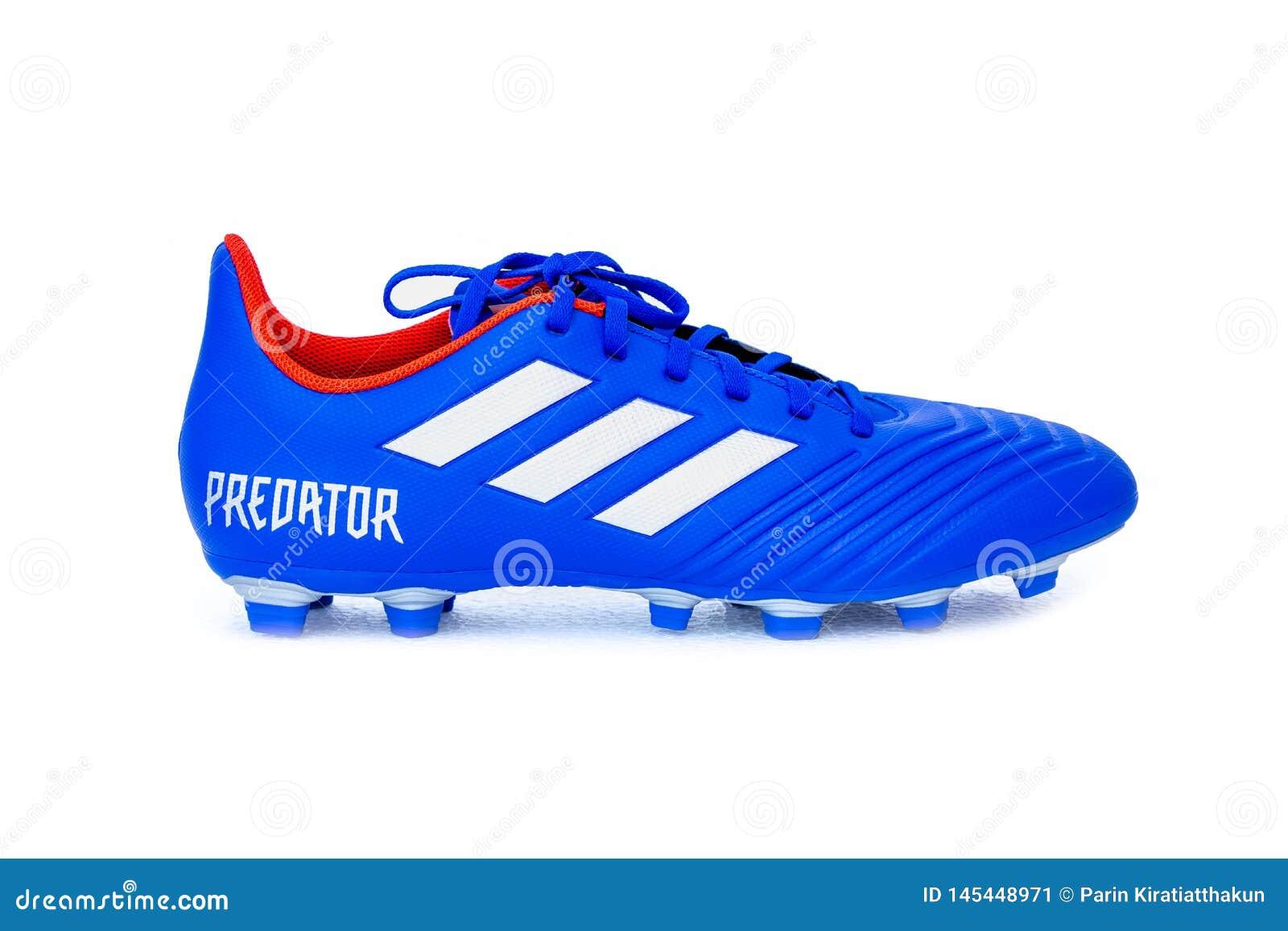 predator boots 2019