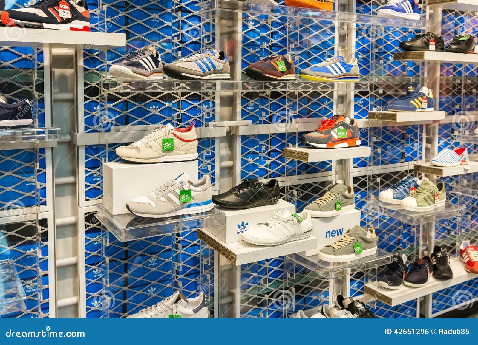 German Shoe Store Chain