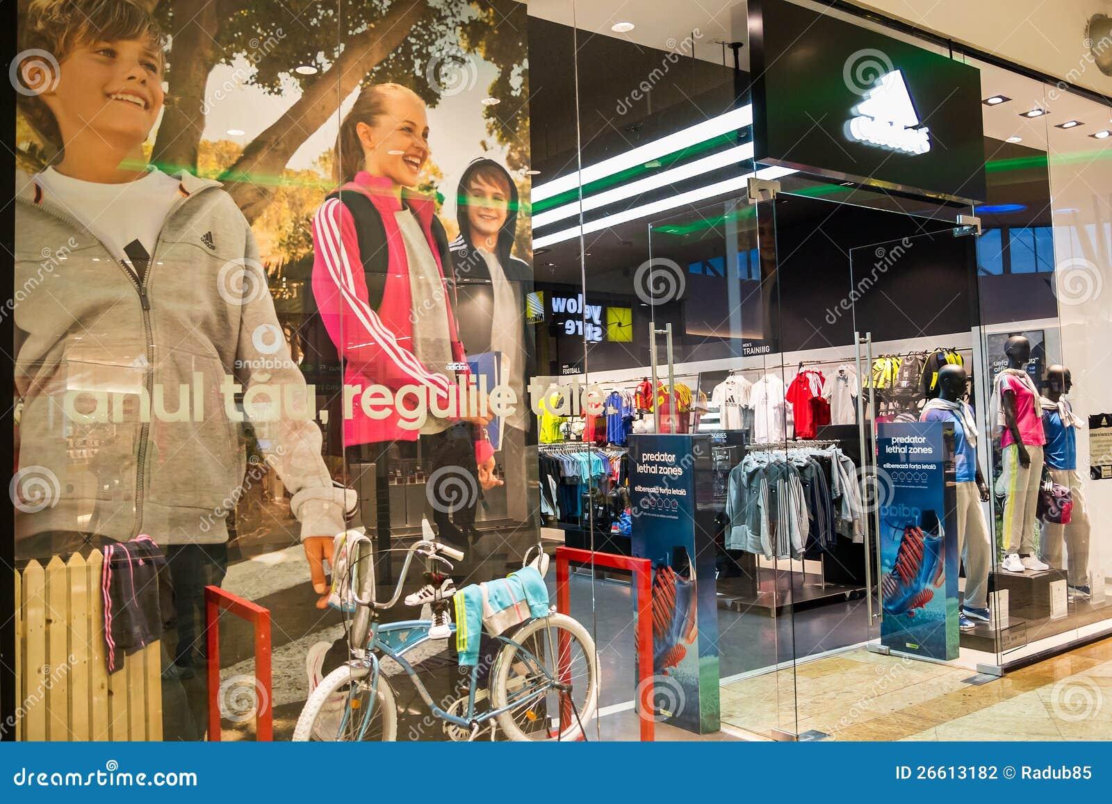 4f4bc26ba71 Adidas Shop Stock Images - Download 823 Royalty Free Photos