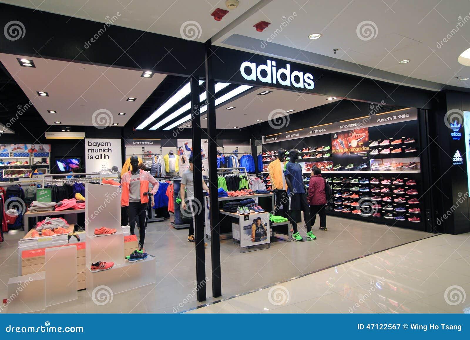 adidas shoes europe shop